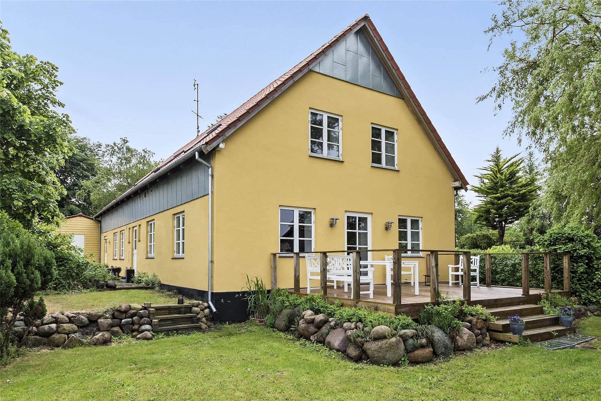 Billede 1-15 Sommerhus 4202, Lisbjergvej 1, DK - 4791 Borre