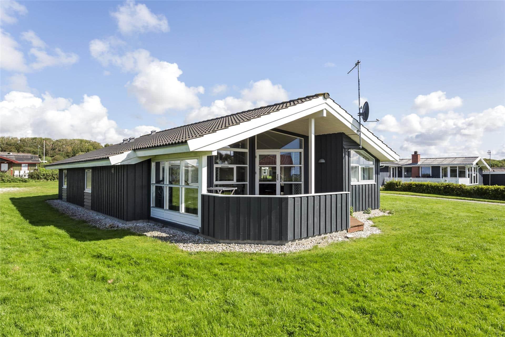 Billede 1-13 Sommerhus 550, Ingersvej 20, DK - 7770 Vestervig