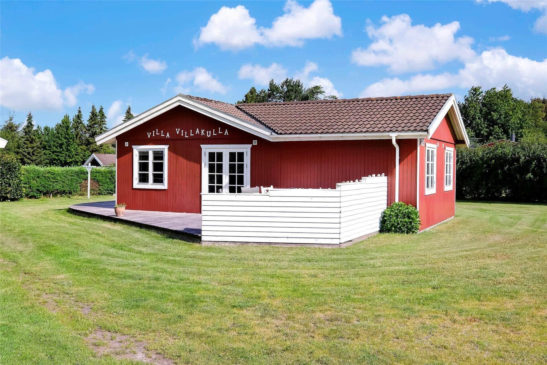 Billede 1-3 Sommerhus L16103, Kjeldhøj 103, DK - 9640 Farsø