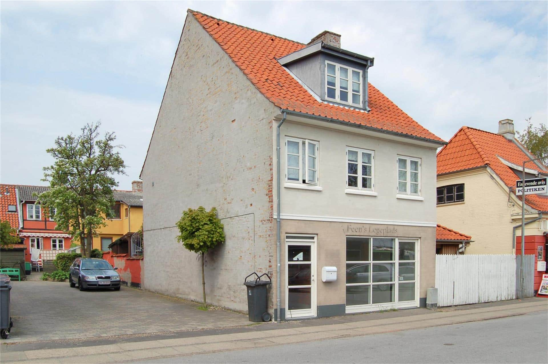 Image 1-3 Holiday-home M66745, Strandvejen 29, DK - 5300 Kerteminde
