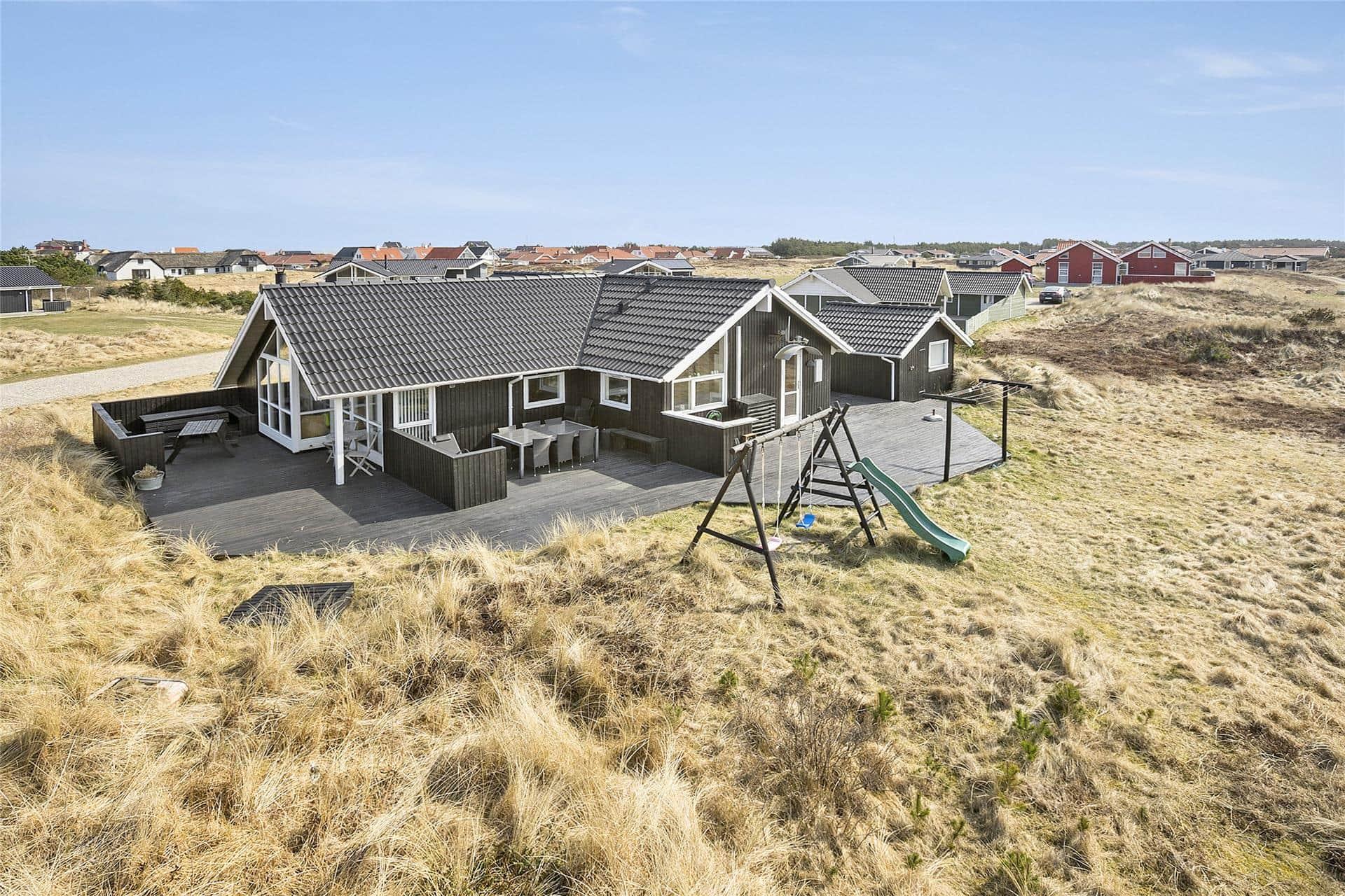 Billede 1-13 Sommerhus 938, Niels Vognmandsvej 8, DK - 7700 Thisted