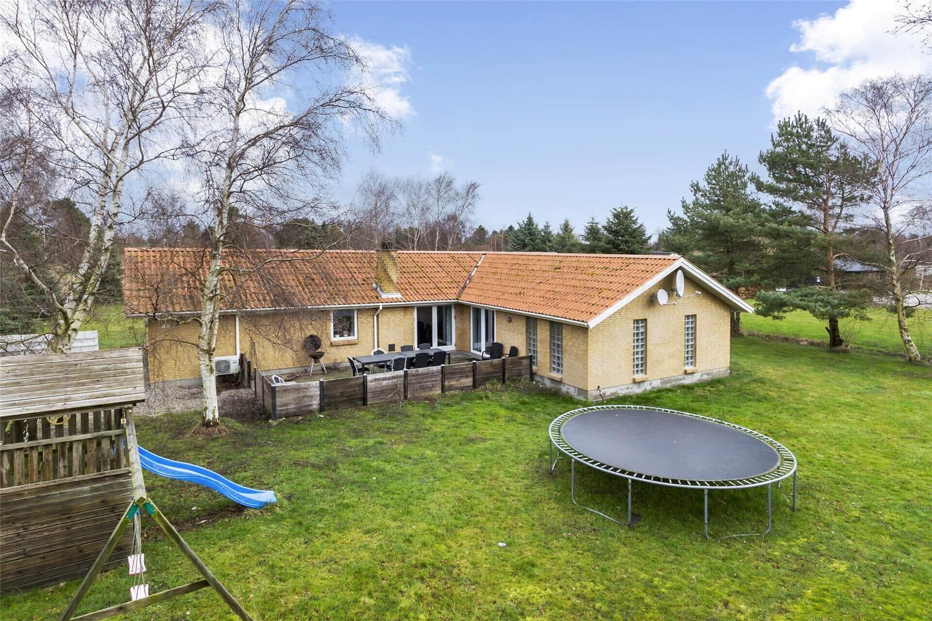 Billede 1-15 Sommerhus 1314, Kærhøgevej 52, DK - 4780 Stege