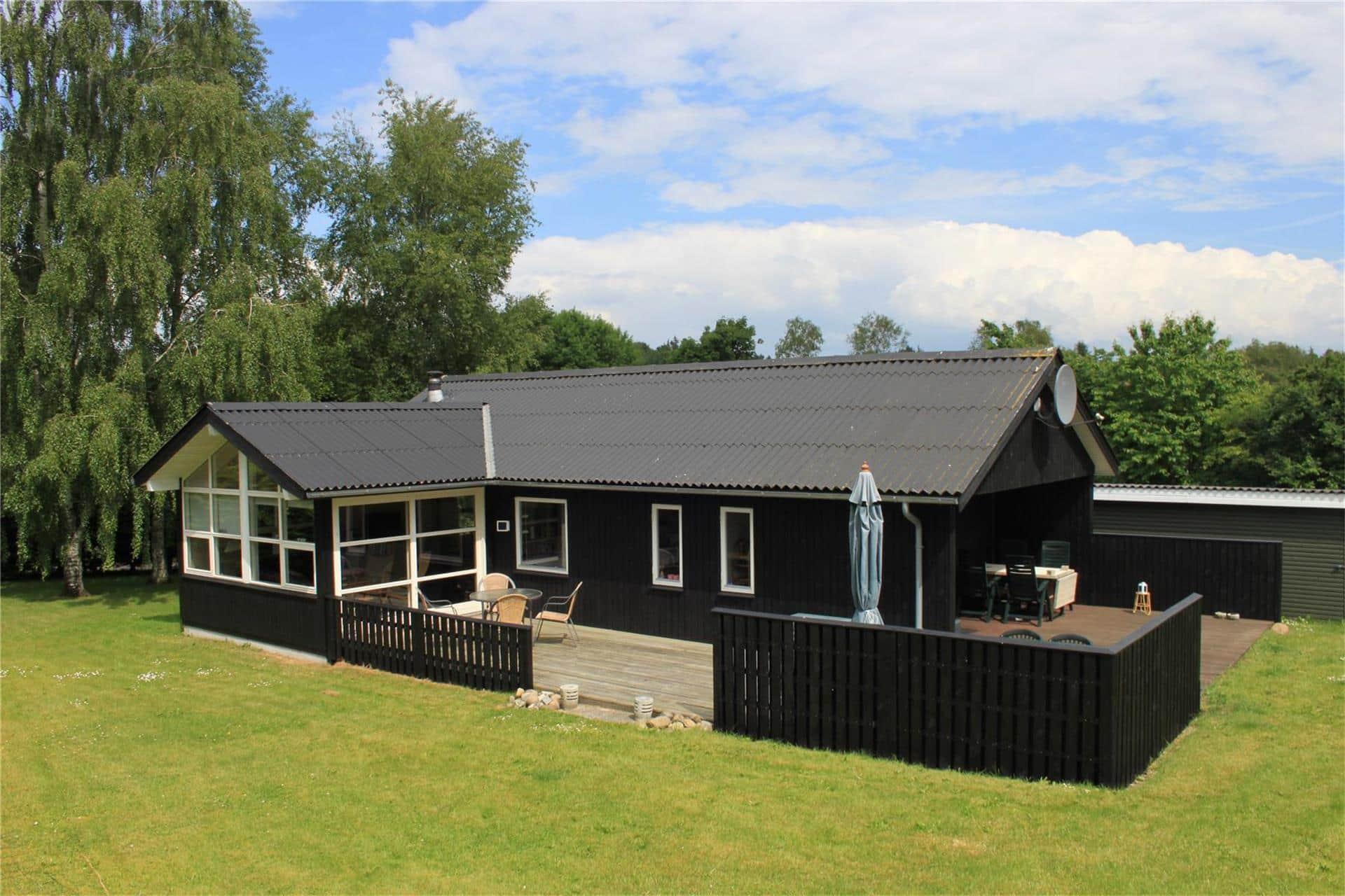 Billede 1-3 Sommerhus L15112, Hjejlevej 2, DK - 9640 Farsø