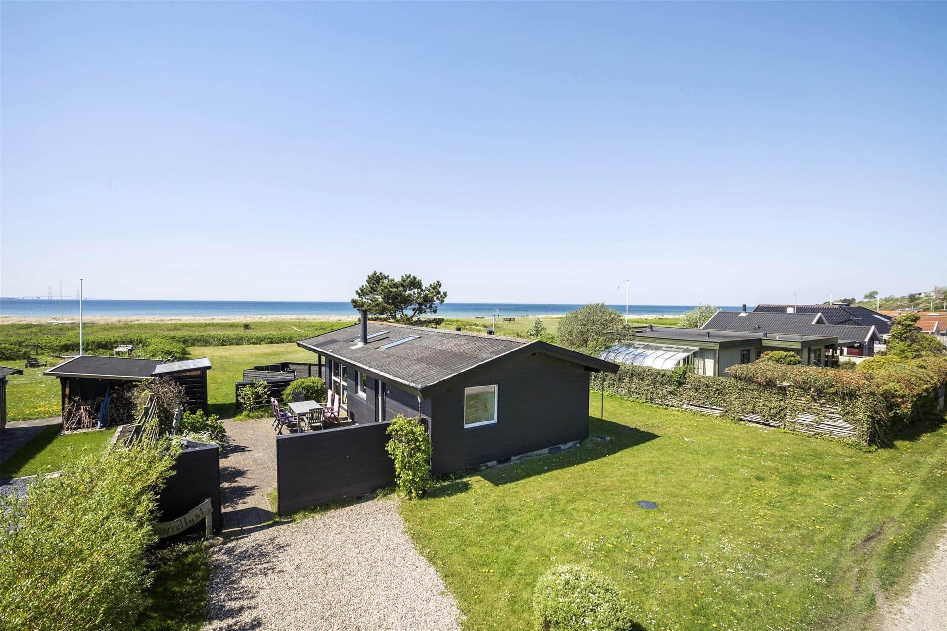 Billede 1-26 Sommerhus SL203, Strandvænget 46, DK - 4200 Slagelse