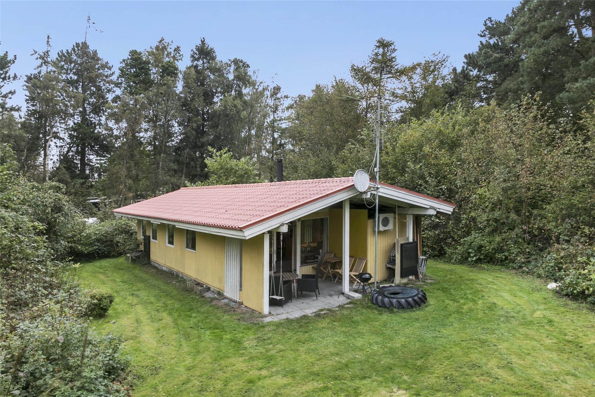 Image 1-174 Holiday-home M15002, Mimosevej 11, DK - 4873 Væggerløse