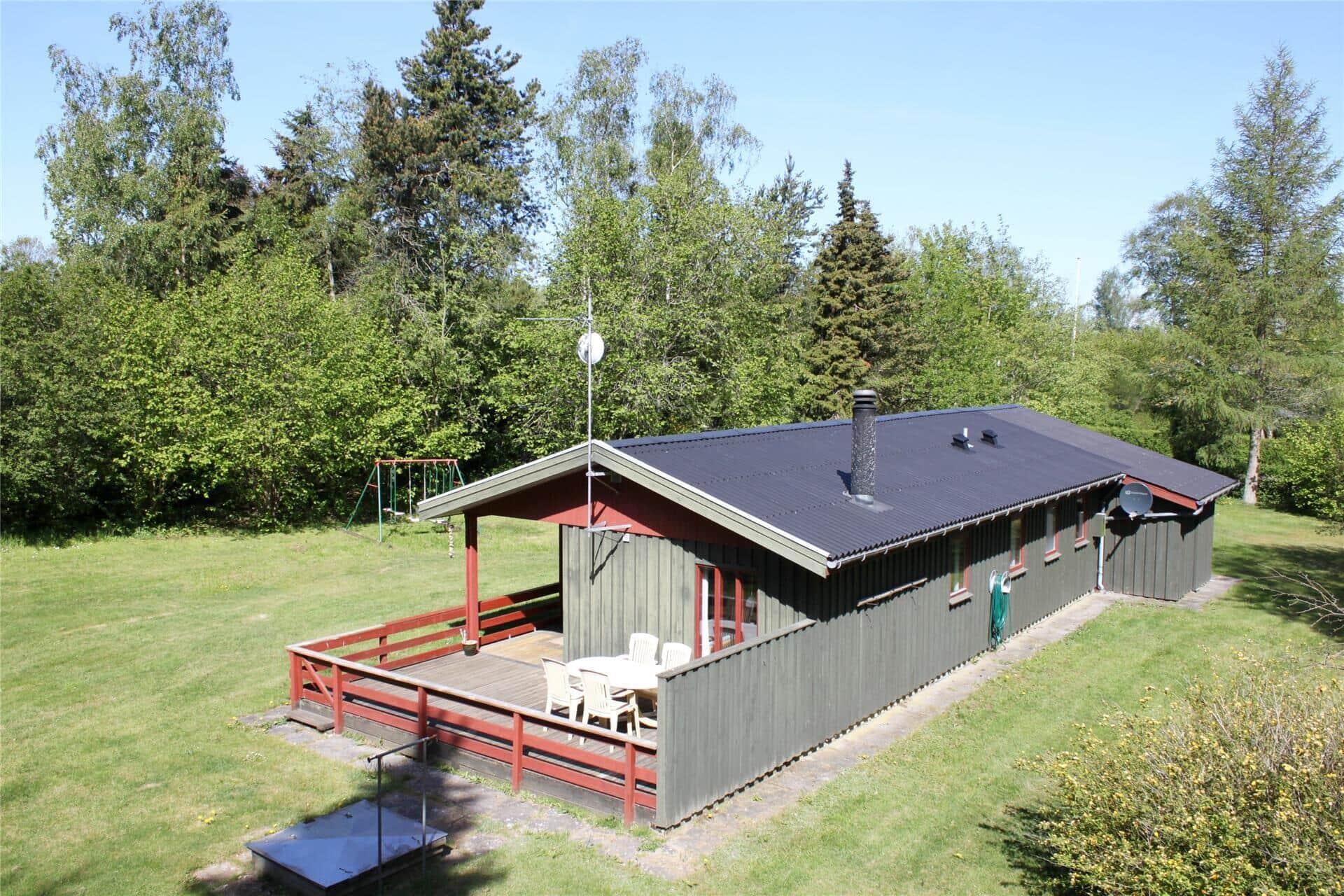 Billede 1-3 Sommerhus L15196, Mosevej 49, DK - 7840 Højslev
