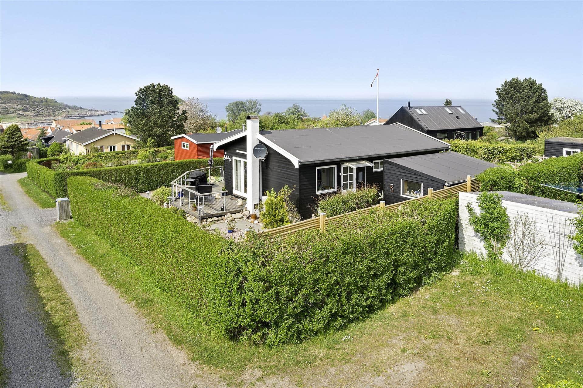 Billede 1-10 Sommerhus 6772, Krølle Bøllevej 13, DK - 3770 Allinge