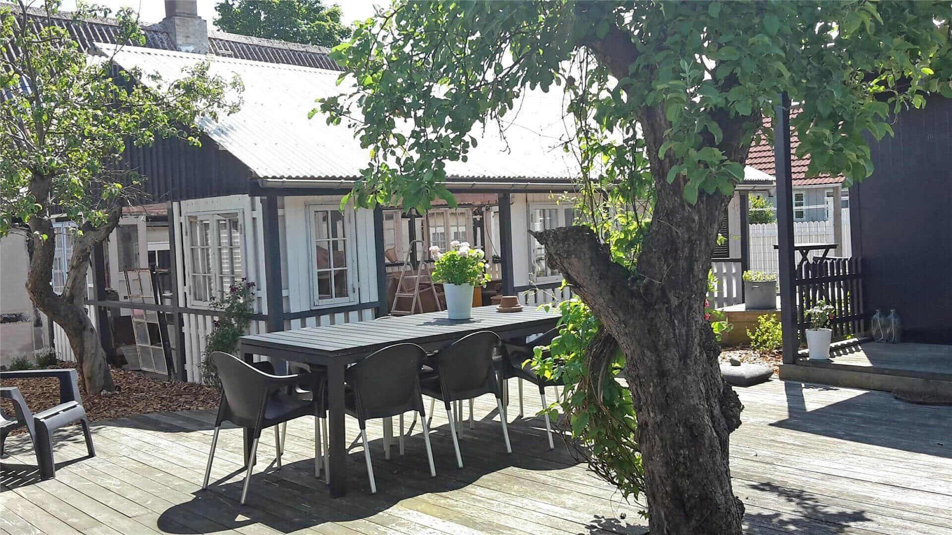 Billede 1-170 Sommerhus 20319, Søndergade 9, DK - 8305 Samsø