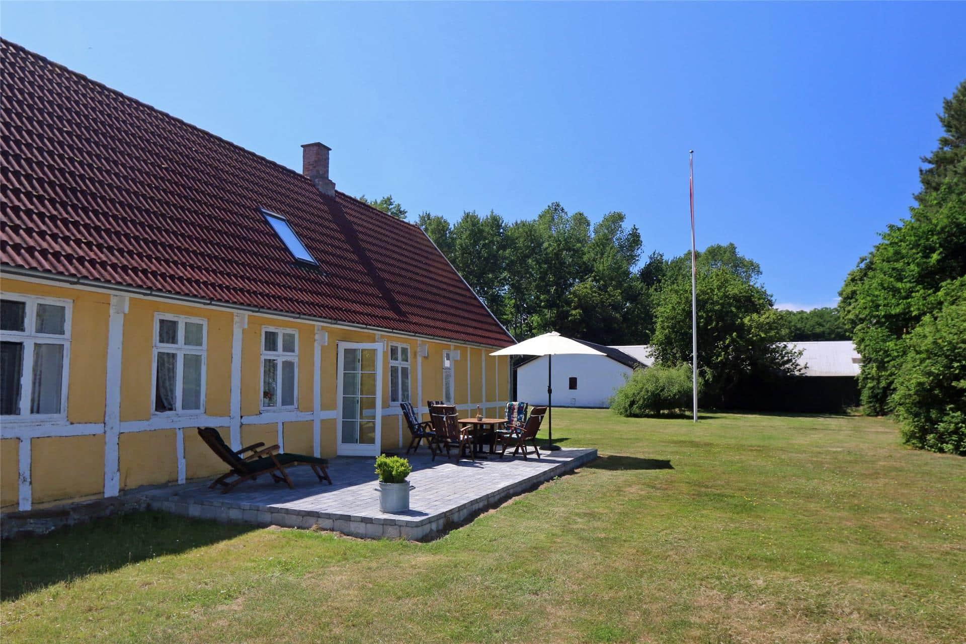 Bild 1-10 Ferienhaus 4700, Søndre Landevej 180, DK - 3720 Aakirkeby