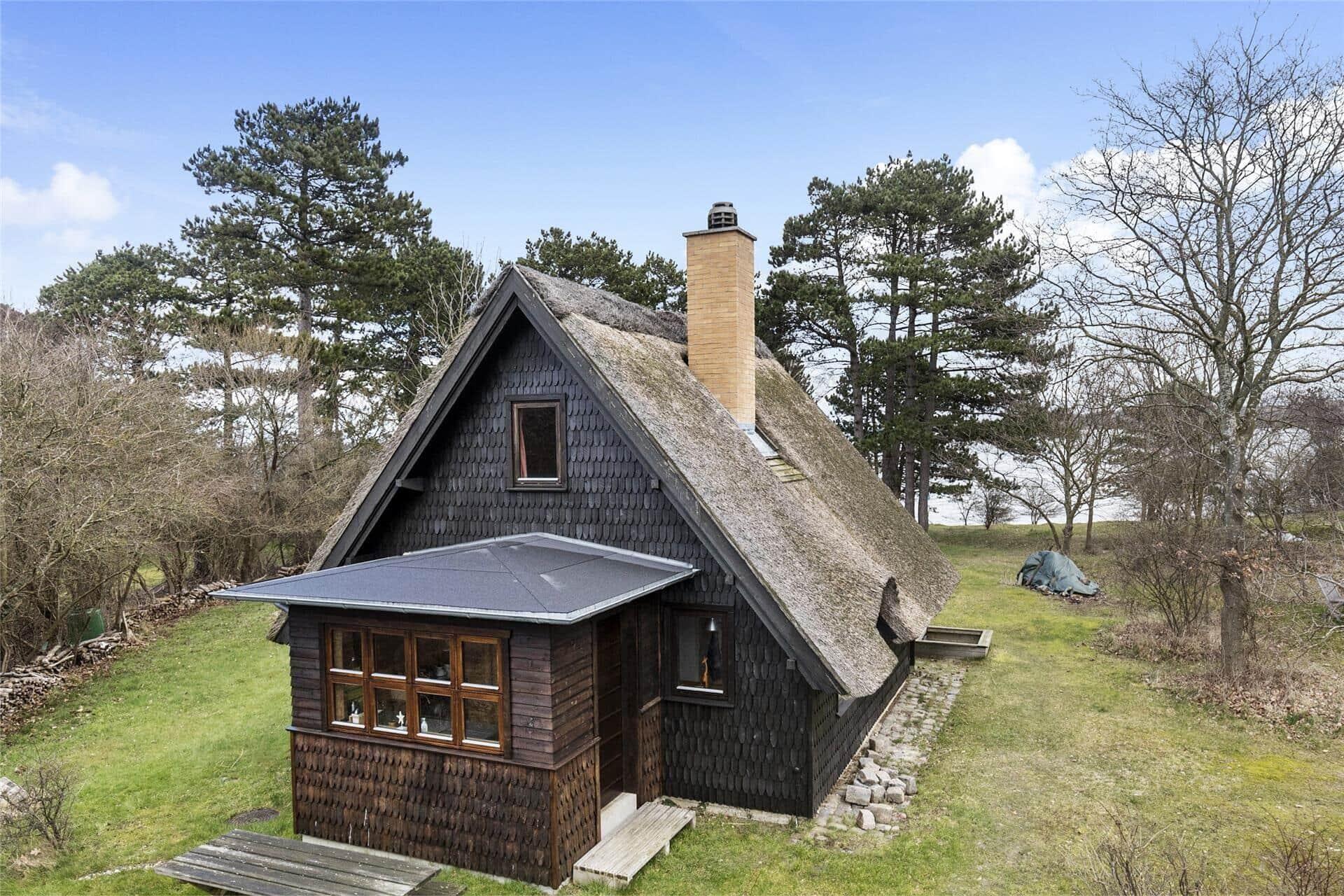 Billede 1-17 Sommerhus 16644, Næsvej 34, DK - 4540 Fårevejle