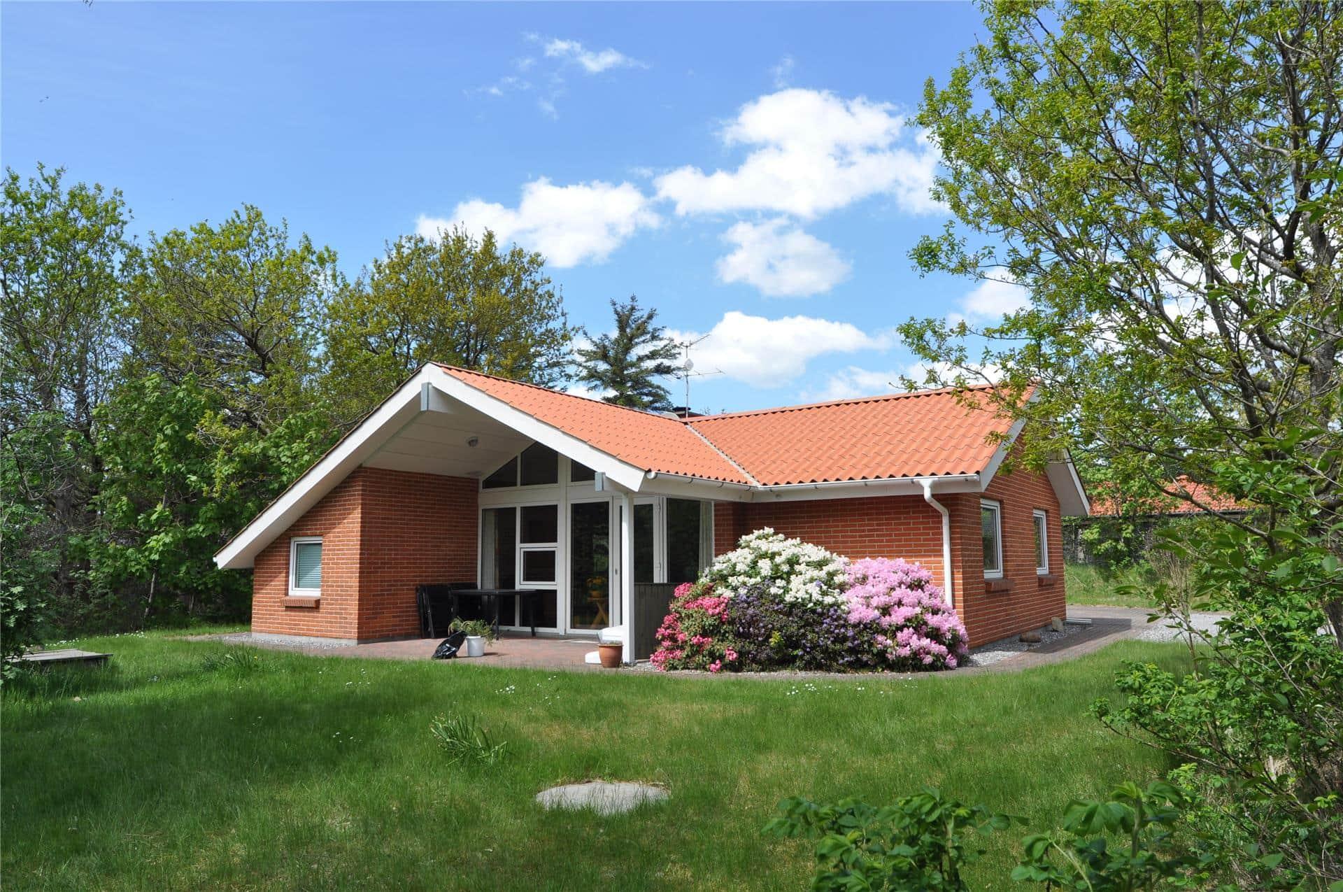 Billede 1-175 Sommerhus 40810, Hagevej 116, DK - 6990 Ulfborg