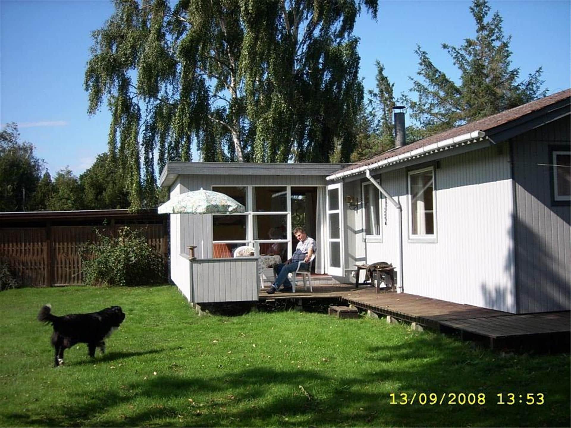 Afbeelding 1-15 Vakantiehuis 1115, Vibevej 19, DK - 4780 Stege