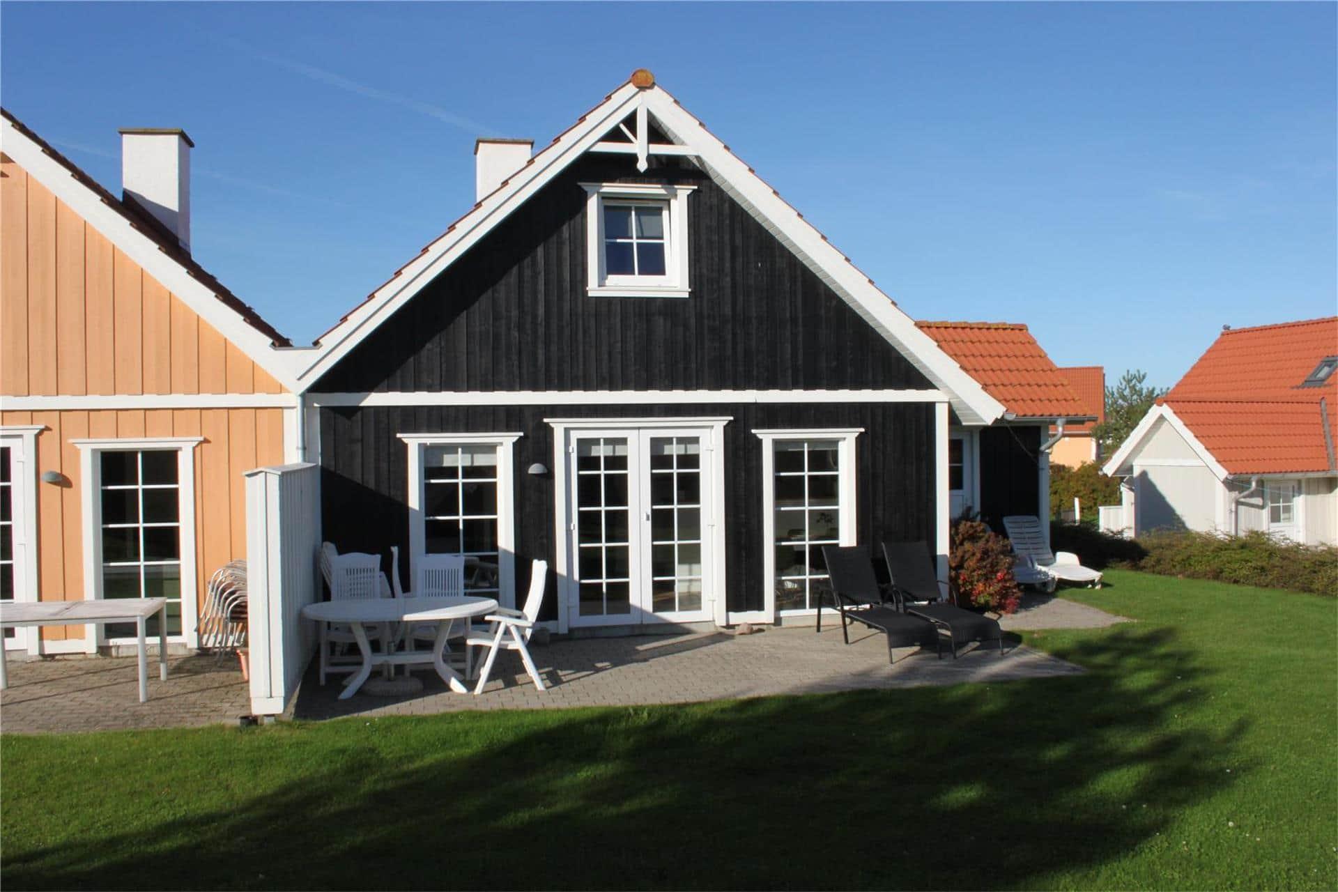 Billede 1-3 Sommerhus M64344, Strandgårdsvej 33, DK - 5464 Brenderup Fyn
