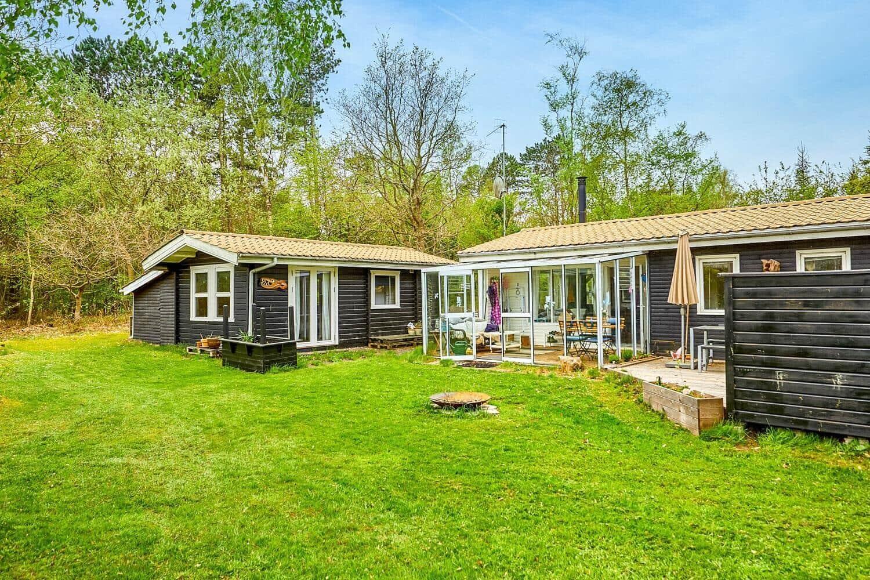 Billede 1-23 Sommerhus 8547, Agnetevej 11, DK - 8500 Grenaa