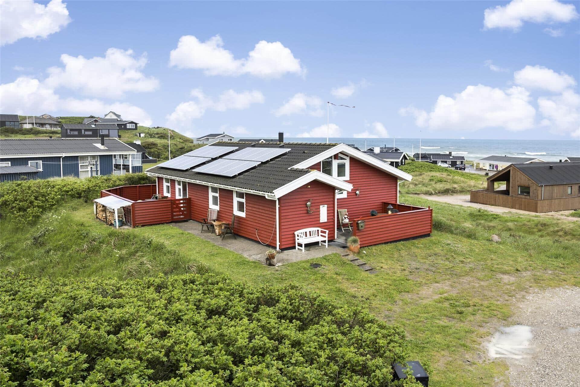Image 1-178 Holiday-home LN1191, Sandrenden 4, DK - 9800 Hjørring