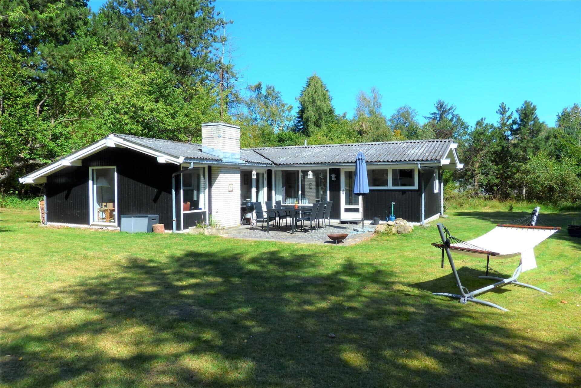 Billede 1-17 Sommerhus 10035, Højsandsparken 27, DK - 4581 Rørvig