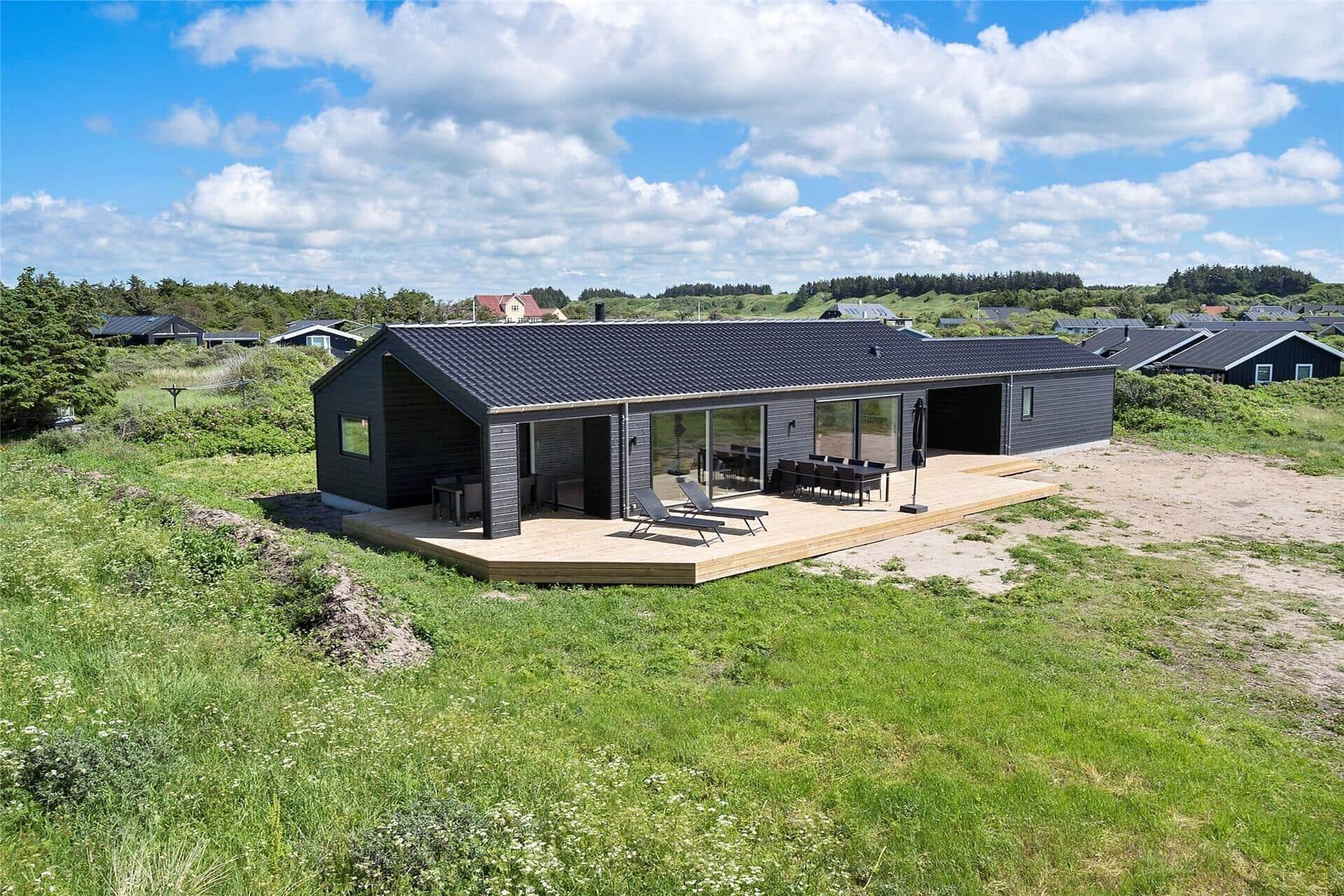 Afbeelding 1-14 Vakantiehuis 1718, Novembervej 4, DK - 9800 Hjørring