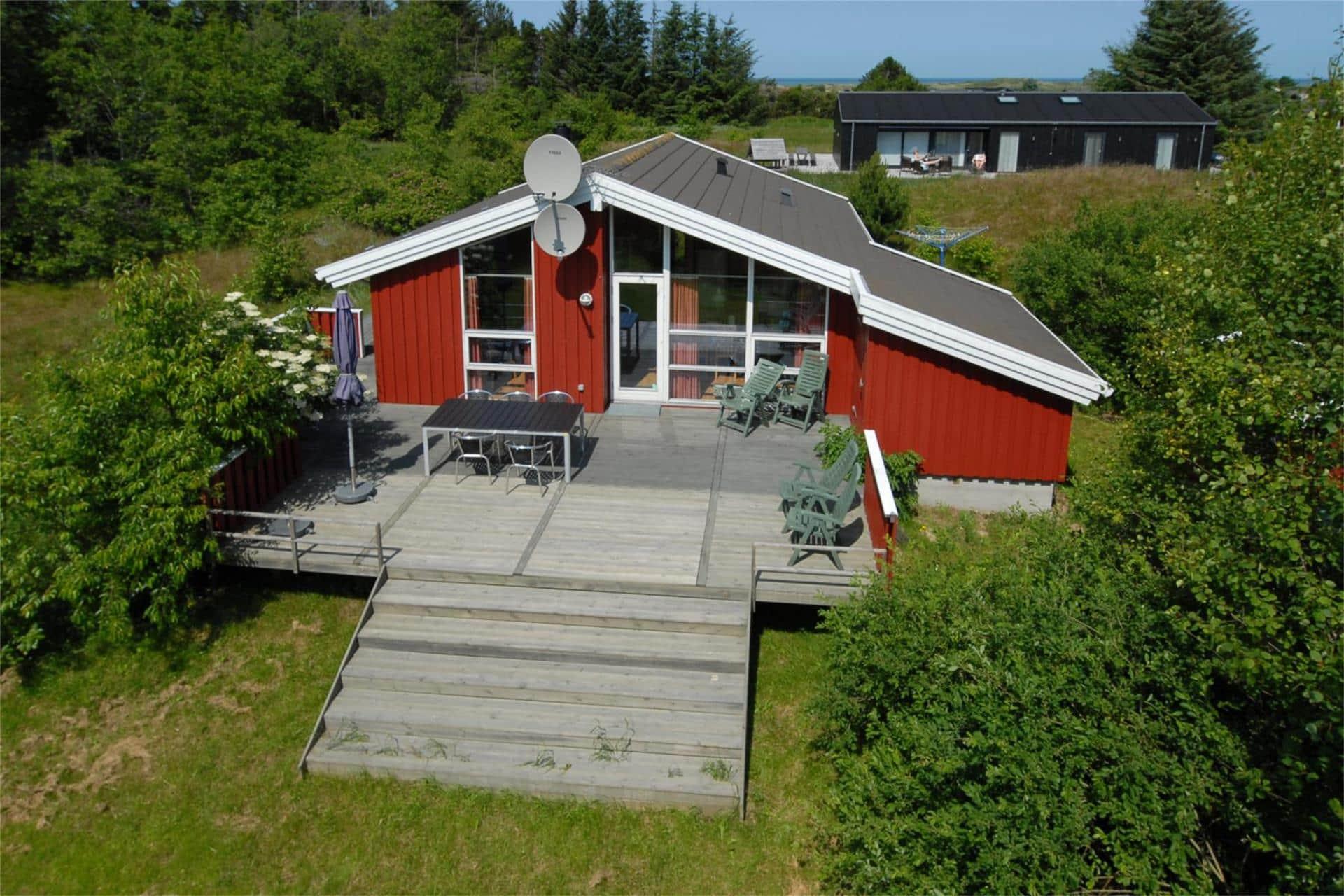 Afbeelding 1-148 Vakantiehuis TV1044, Tannisgårdvej 34, DK - 9881 Bindslev