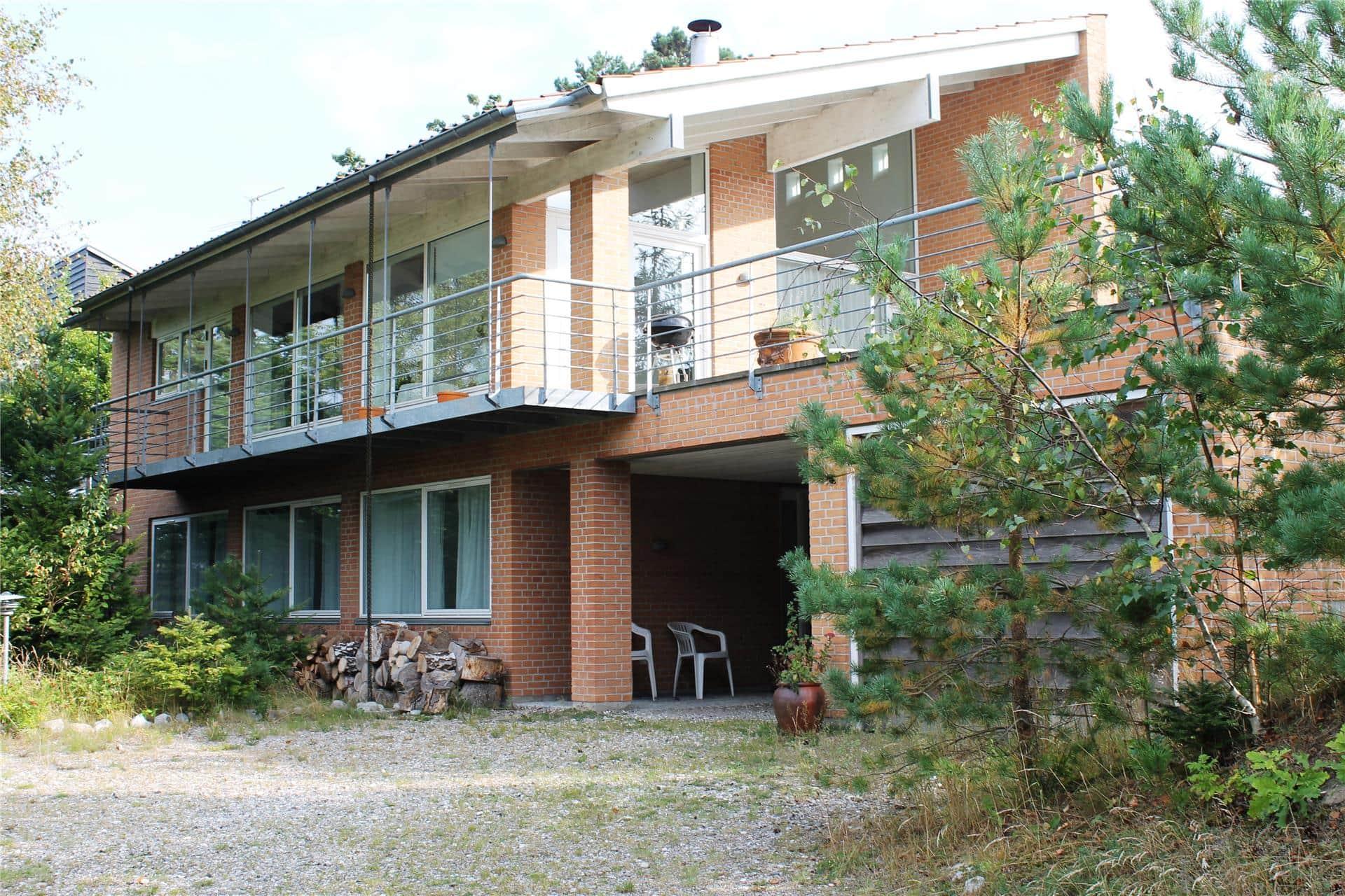 Billede 1-23 Sommerhus 8406, Fyrreskrænten 12, DK - 8400 Ebeltoft