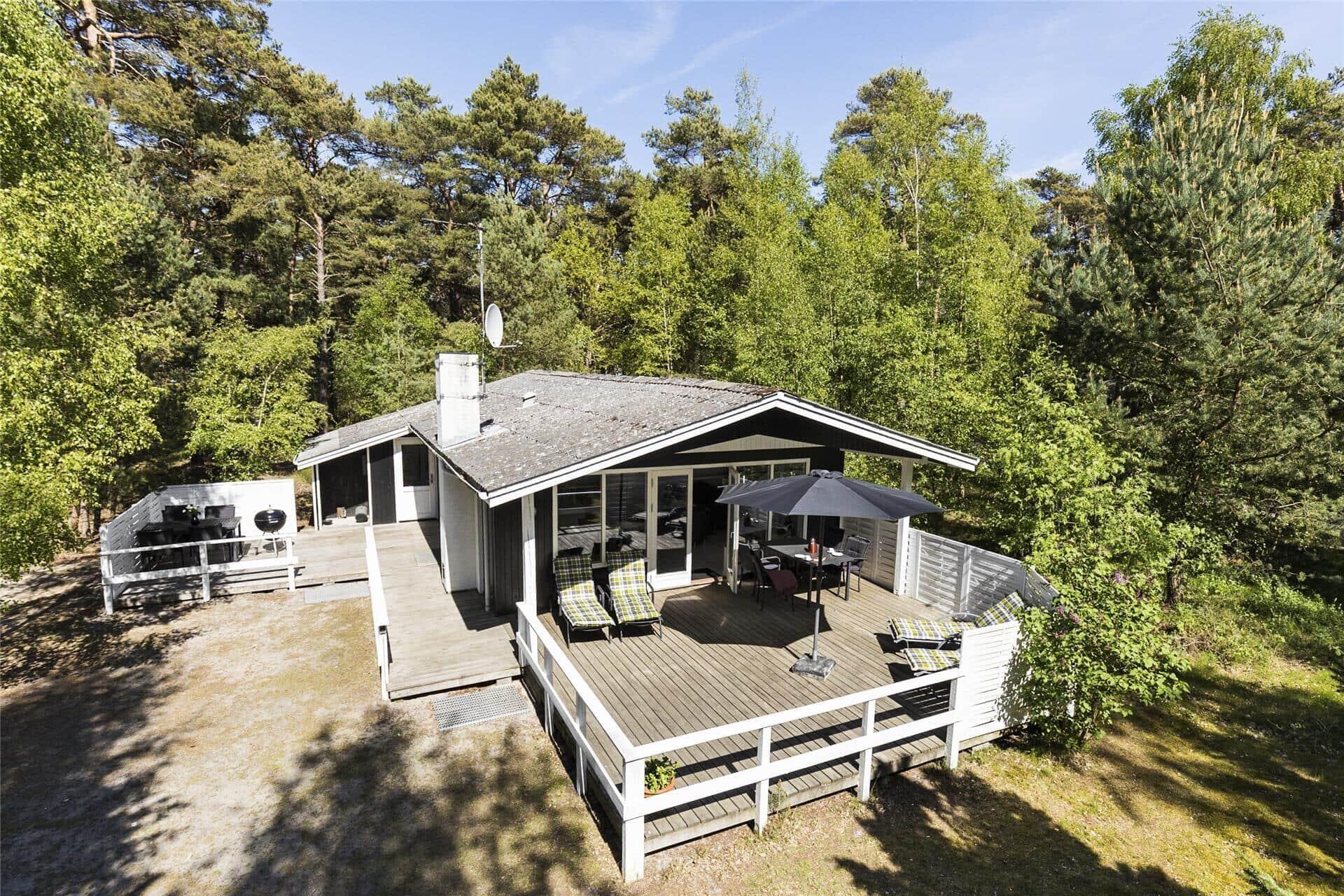 Billede 1-10 Sommerhus 2683, Sirenevej 1, DK - 3730 Nexø