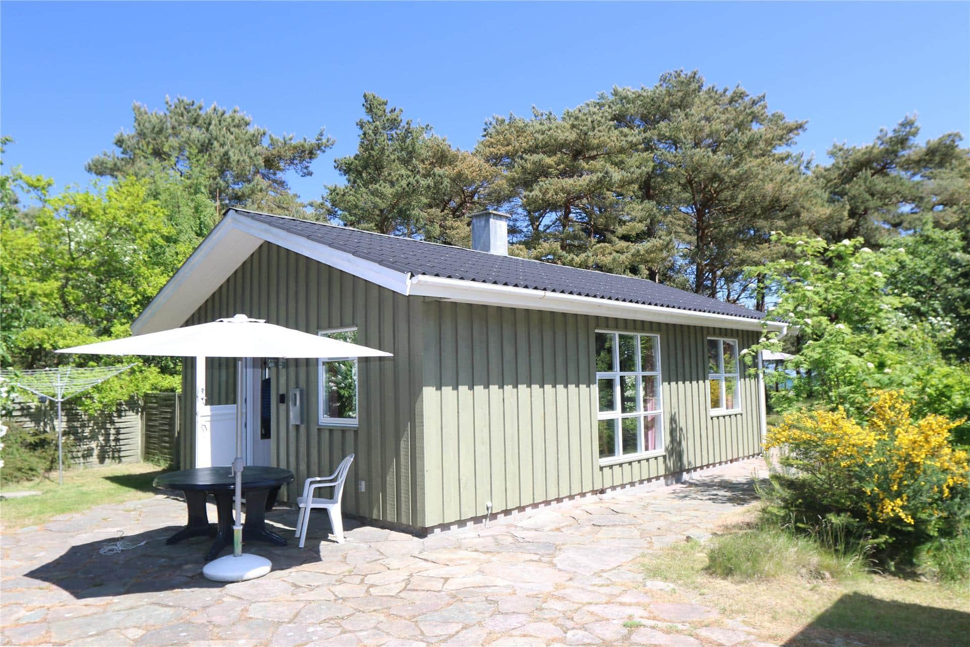 Billede 1-10 Sommerhus 3625, Odden 9, DK - 3730 Nexø