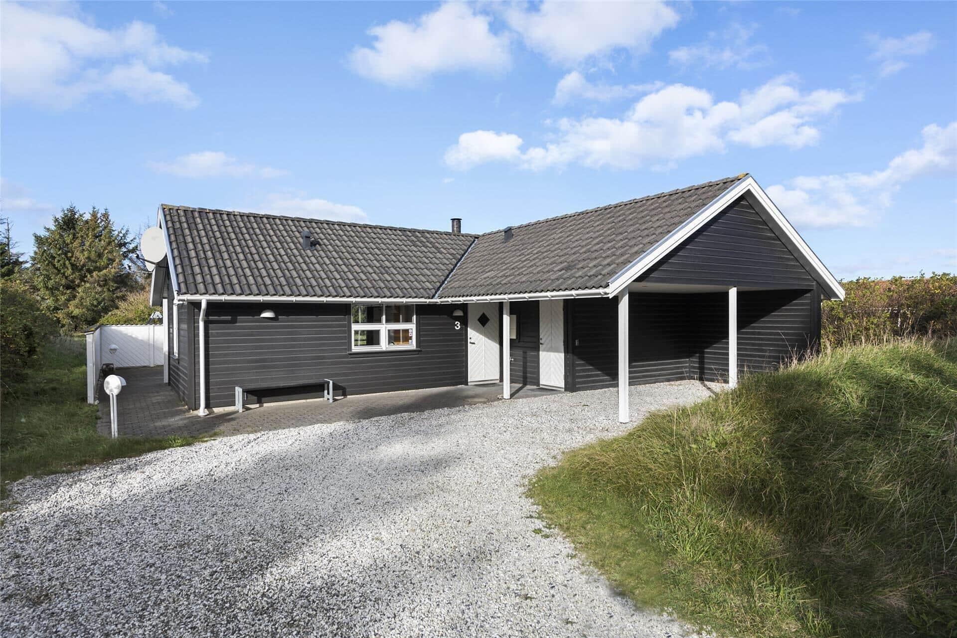 Afbeelding 1-13 Vakantiehuis 363, Tunvej 3, DK - 7700 Thisted
