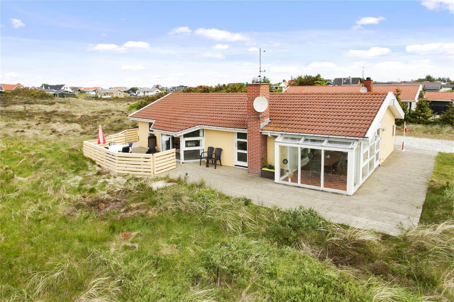 Billede 1-13 Sommerhus 462, Kuttervej 14, DK - 7700 Thisted