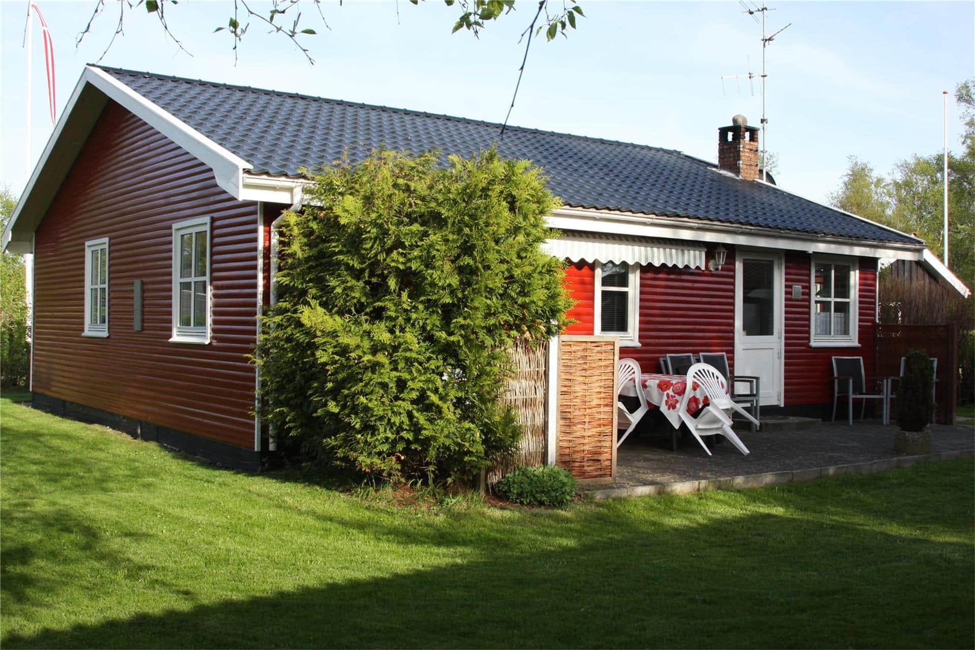 Billede 1-23 Sommerhus 8515, Birkevej 10, DK - 8500 Grenaa