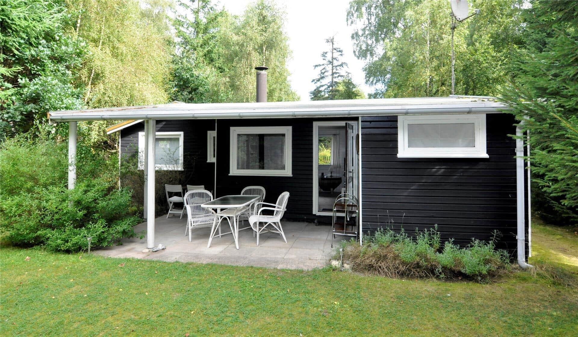 Billede 1-17 Sommerhus 10013, Hybenvej 24, DK - 4500 Nykøbing Sj