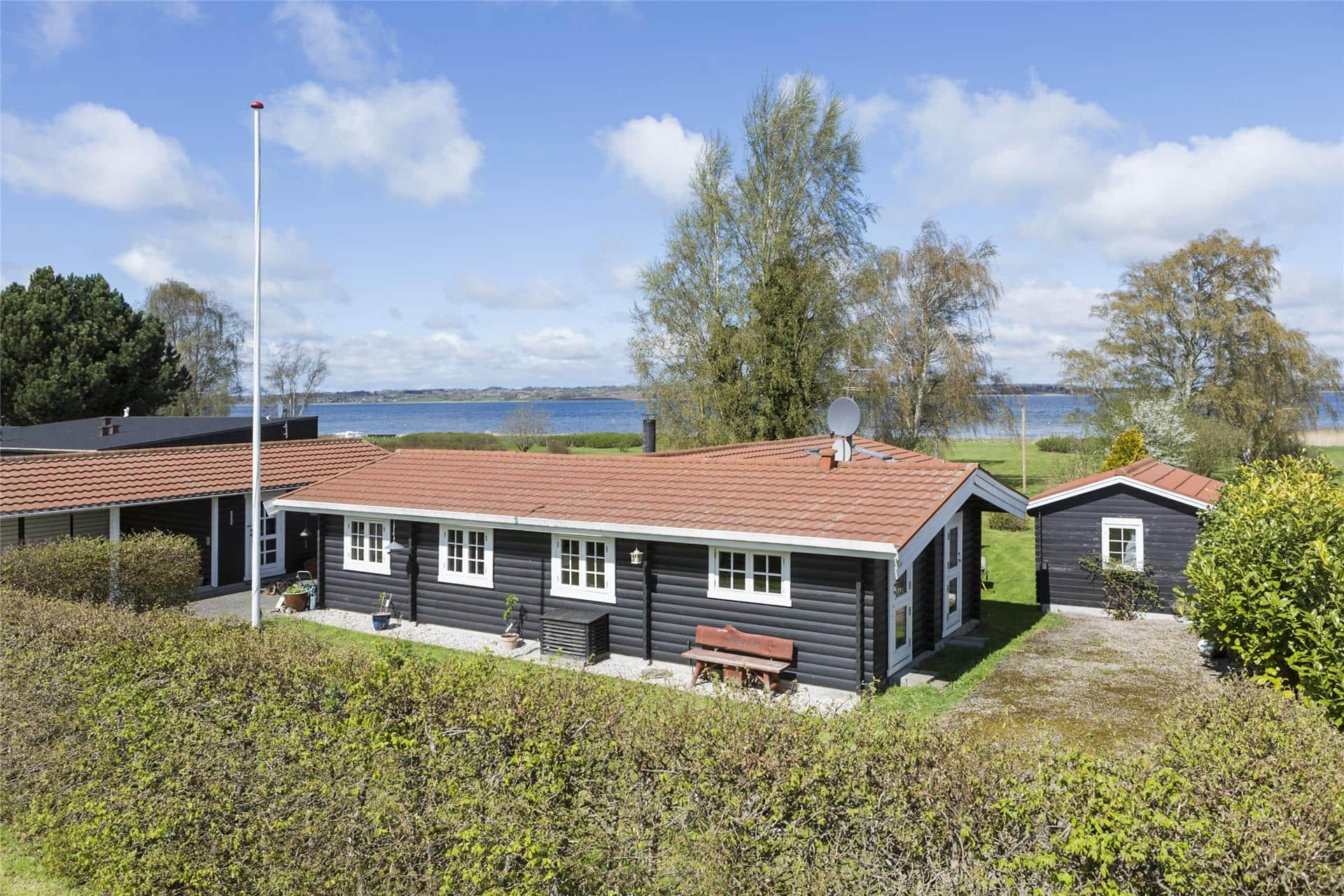 Afbeelding 1-17 Vakantiehuis 18000, Strandgården Øst 68, DK - 4300 Holbæk