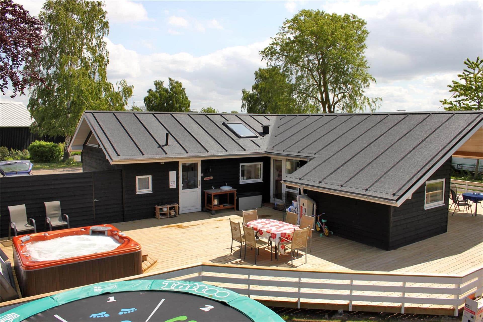 Billede 1-3 Sommerhus M64317, Rylevej 6, DK - 5464 Brenderup Fyn