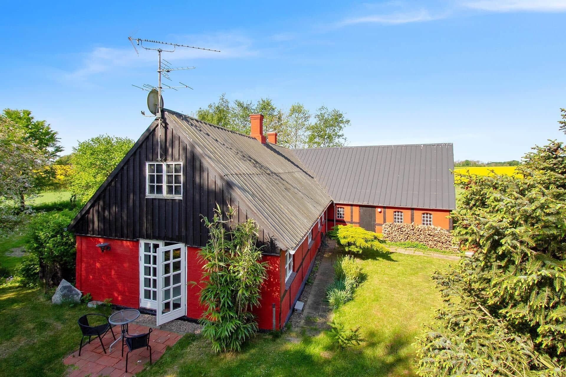 Image 1-10 Holiday-home 4748, Bodernevej 12, DK - 3720 Aakirkeby