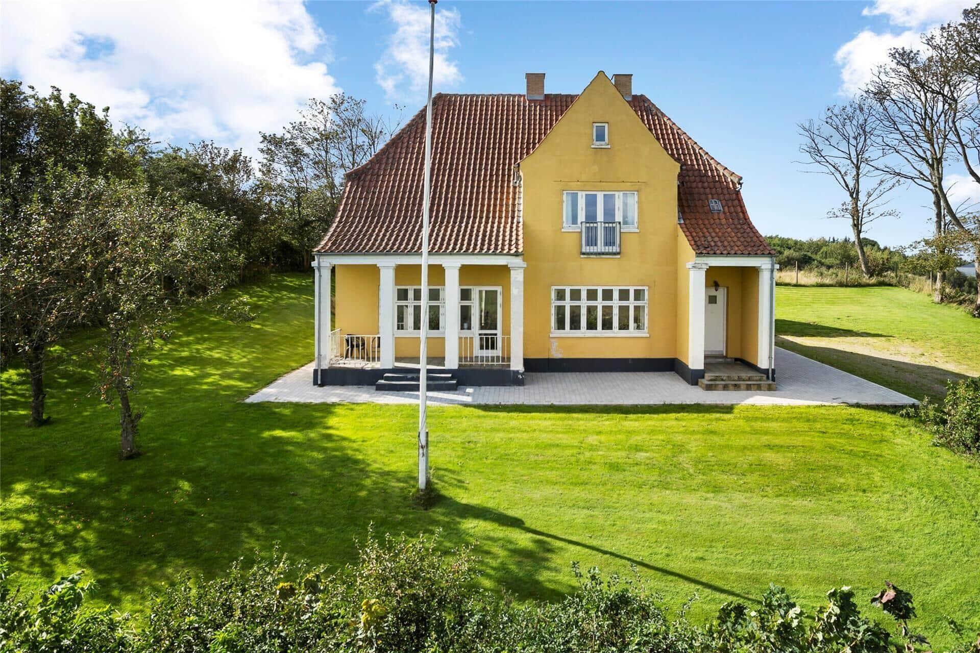 Bild 1-3 Ferienhaus L13111, Skarrehagevej 11, DK - 7900 Nykøbing M