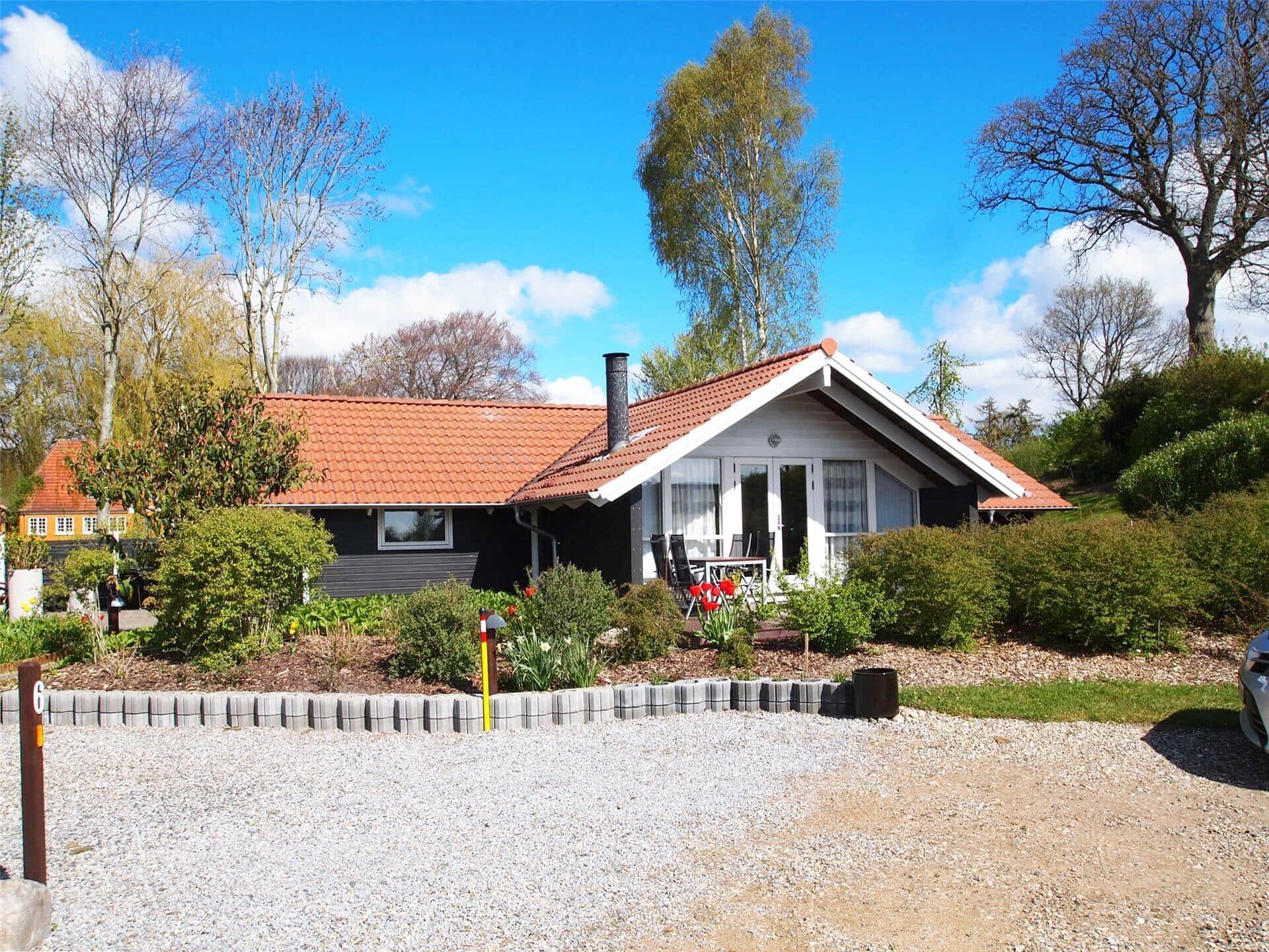 Image 1-3 Holiday-home F503517, Humlevænget 6, DK - 6094 Hejls