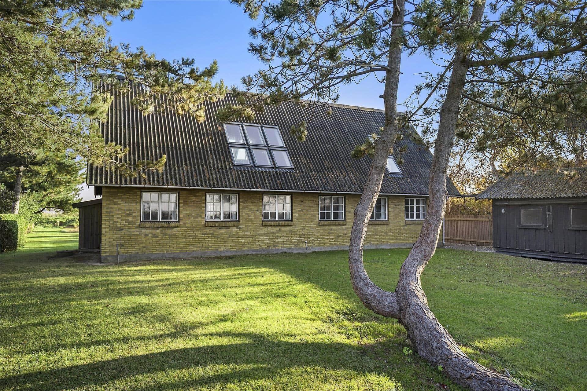 Image 1-6 Holiday-home N254, Enø Kystvej 209, DK - 4736 Karrebæksminde