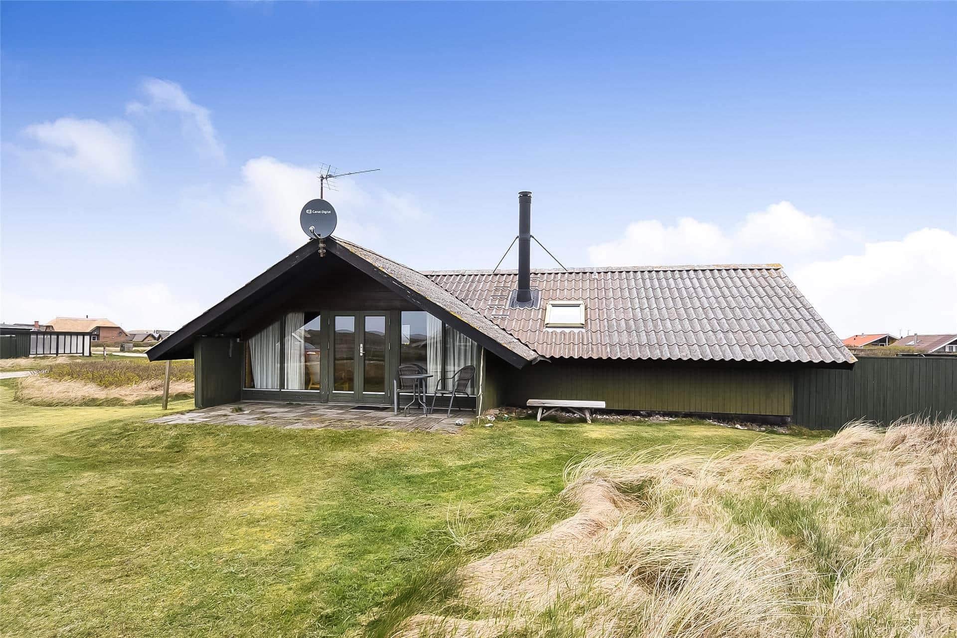 Billede 1-20 Sommerhus 201, Vejlby Klit 263, DK - 7673 Harboøre