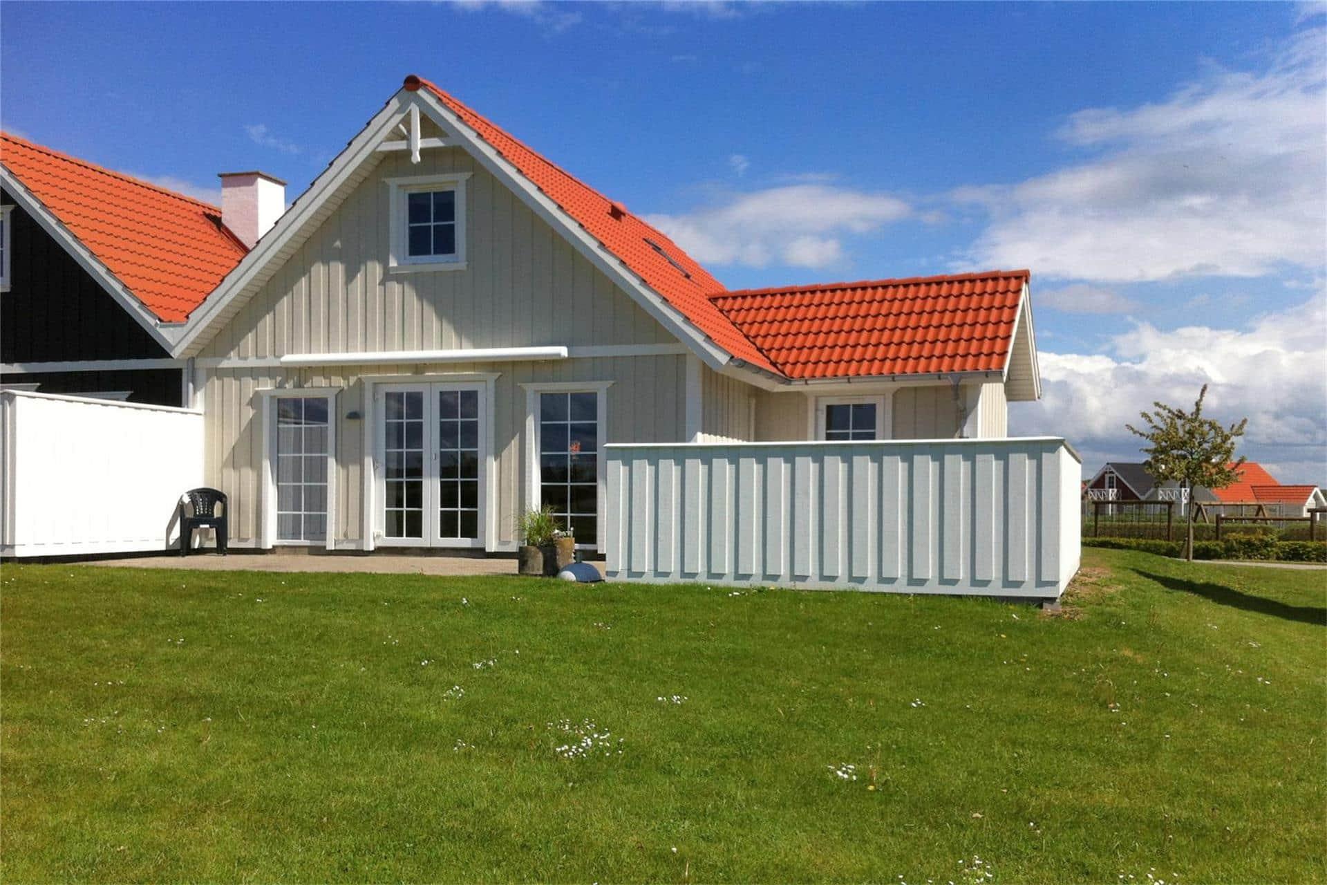 Billede 1-3 Sommerhus M64357, Strandgårdsvej 207, DK - 5464 Brenderup Fyn
