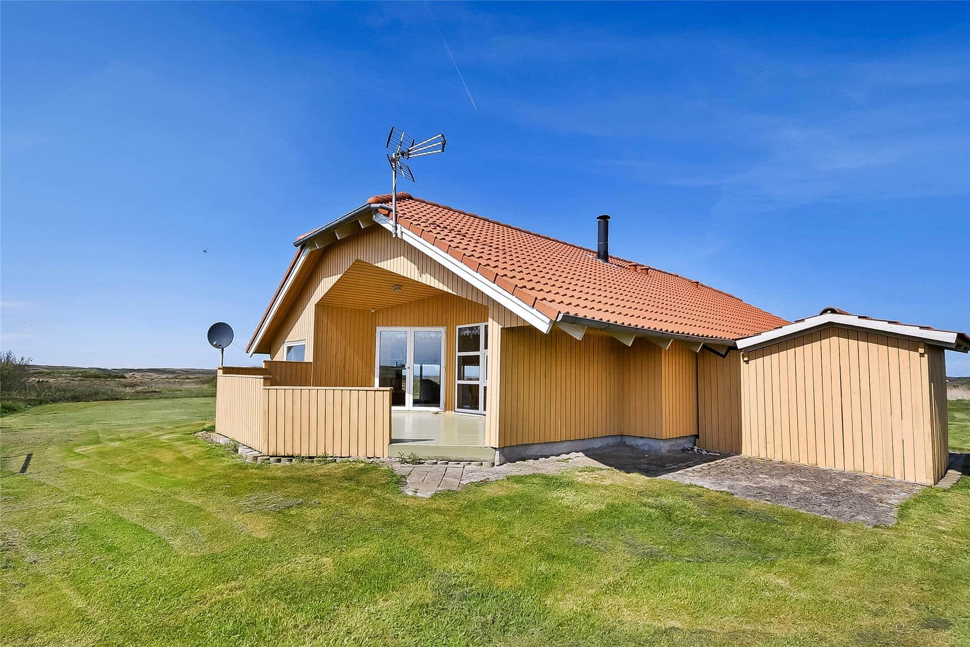 Bild 1-20 Stuga 514, Lyngsletten 60, DK - 7620 Lemvig