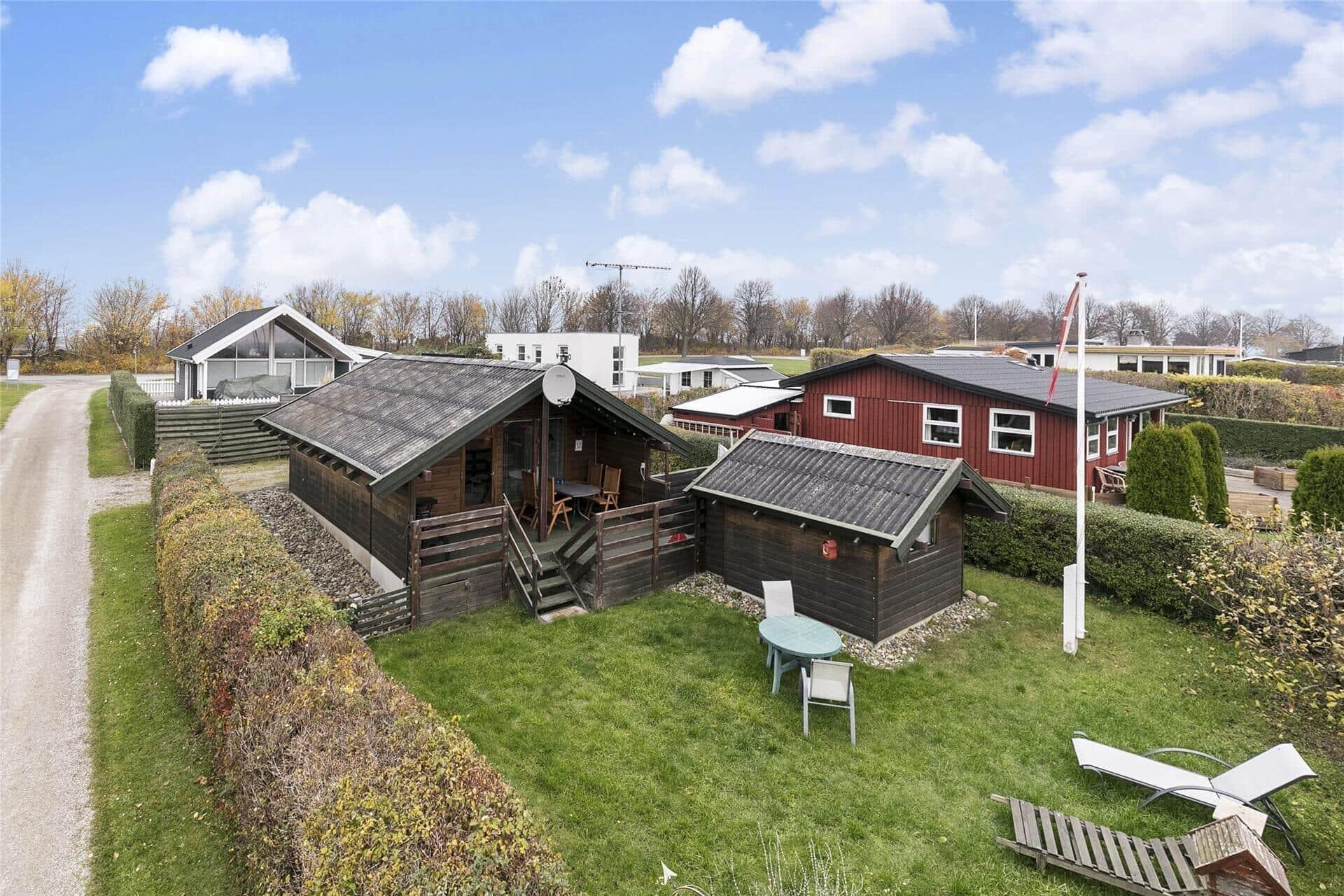Billede 1-6 Sommerhus N300, Poulsvej 104, DK - 4736 Karrebæksminde