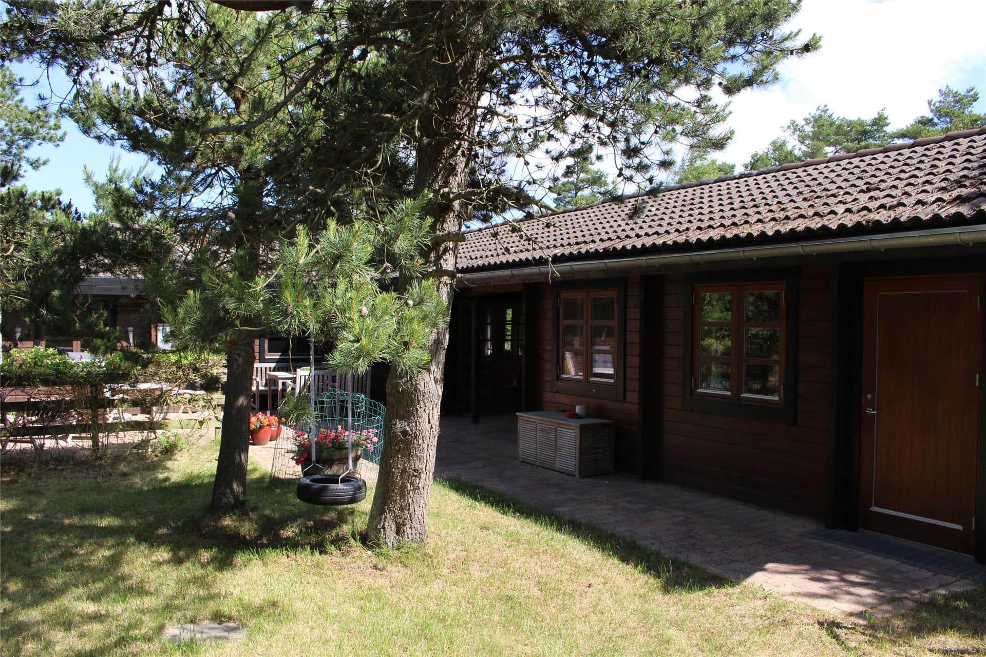 Billede 1-17 Sommerhus 11111, Poppelvej 20, DK - 4500 Nykøbing Sj