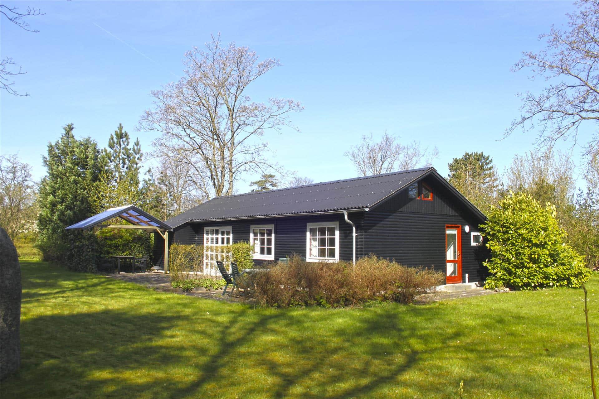 Afbeelding 1-3 Vakantiehuis L16310, Ålerusen 97, DK - 9240 Nibe