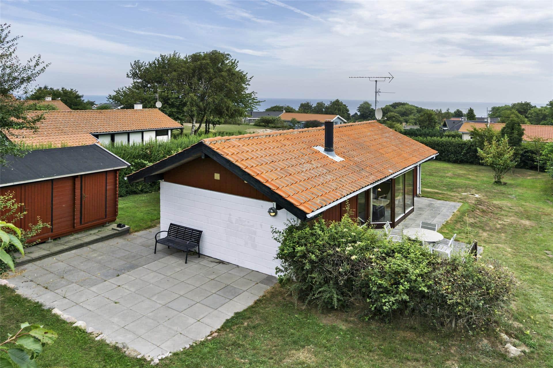 Billede 1-10 Sommerhus 6605, Markvejen 49, DK - 3770 Allinge