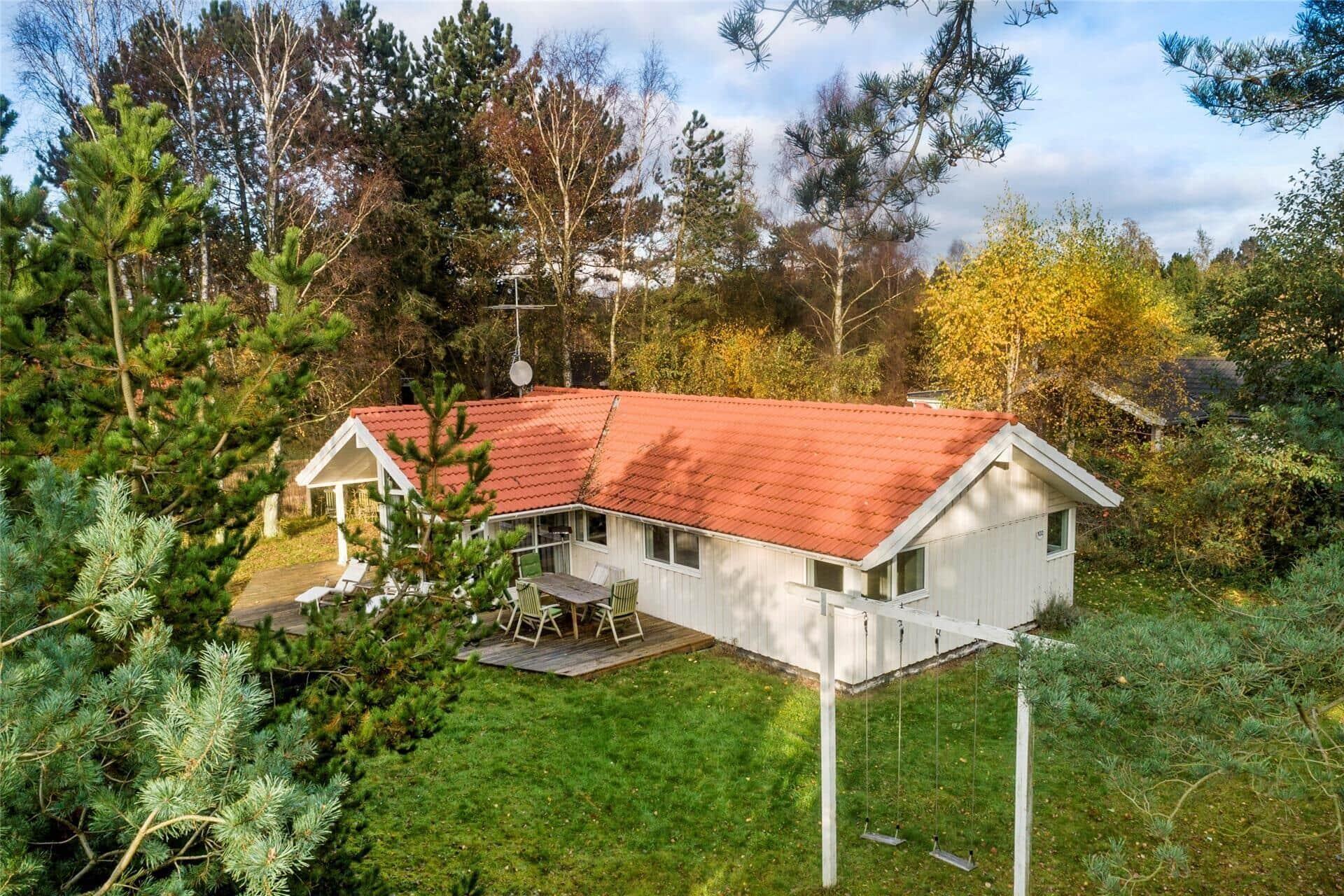 Billede 1-174 Sommerhus M17034, Stolt Henriksvej 102, DK - 4873 Væggerløse