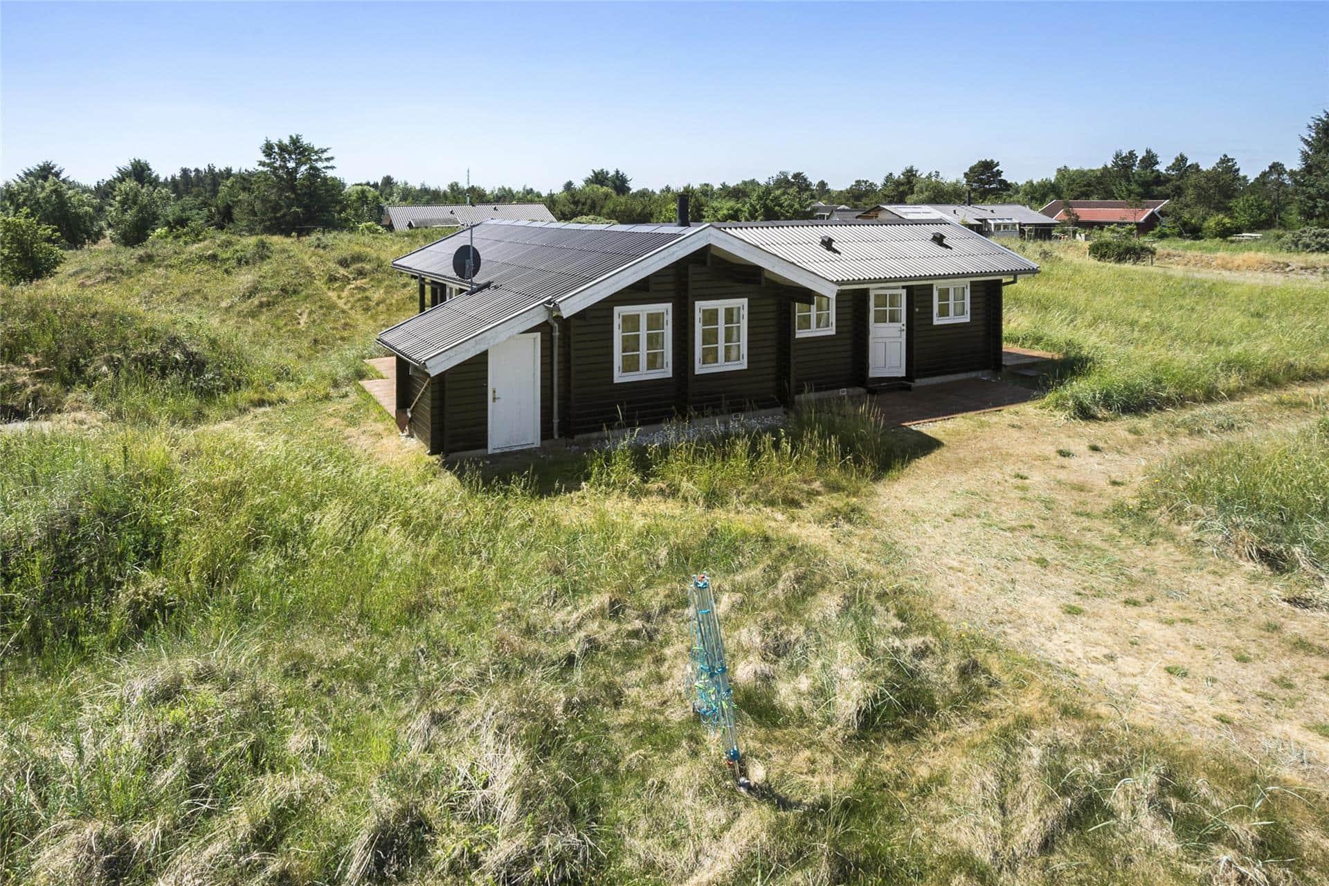 Billede 1-148 Sommerhus TV1212, Klitrosevej 18, DK - 9881 Bindslev
