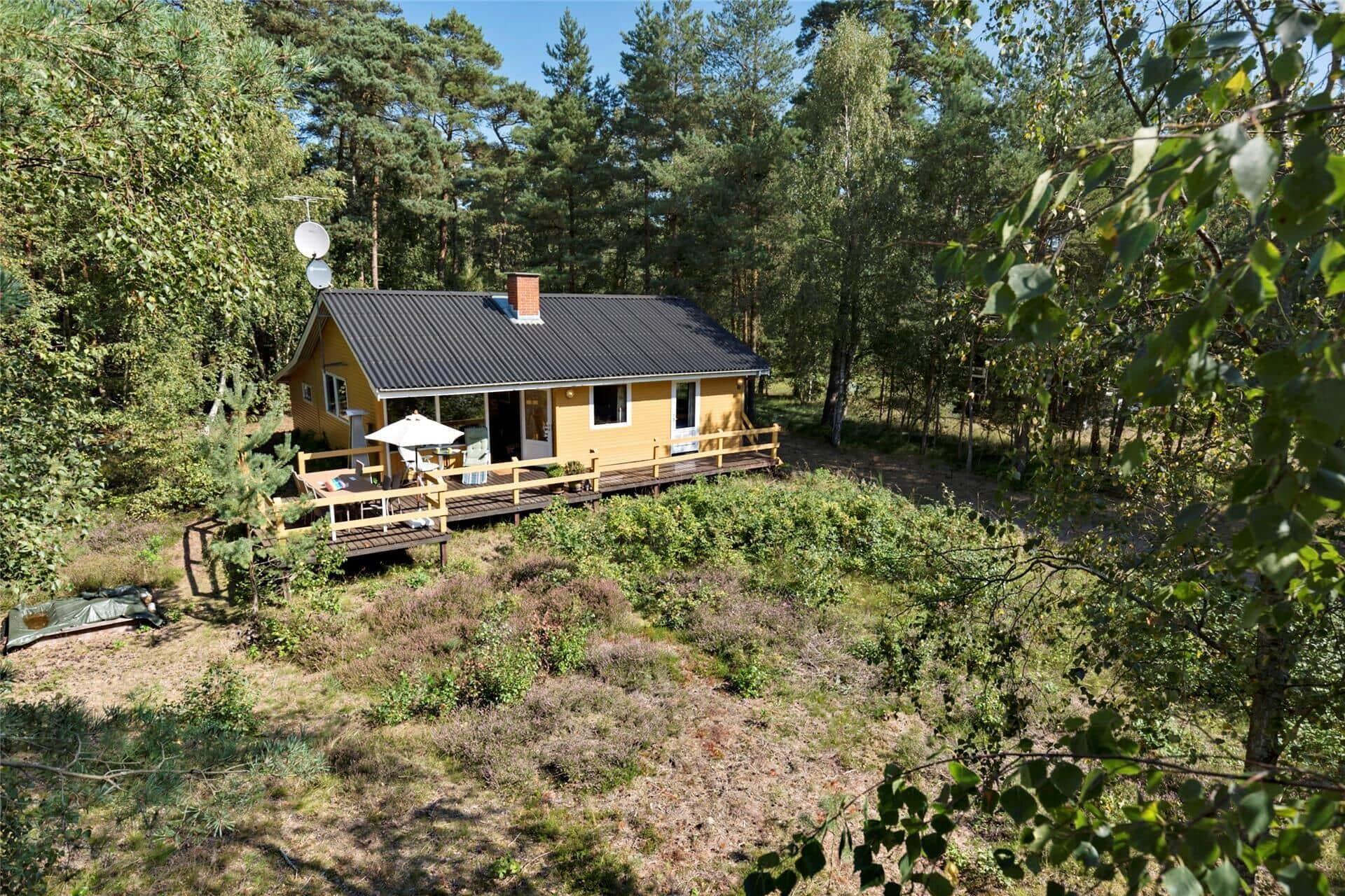 Afbeelding 1-10 Vakantiehuis 2604, Ternestien 7, DK - 3730 Nexø