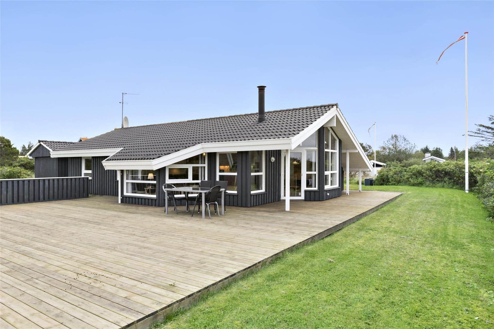 Bild 1-176 Ferienhaus BL314, Bakkevænget 5, DK - 9492 Blokhus