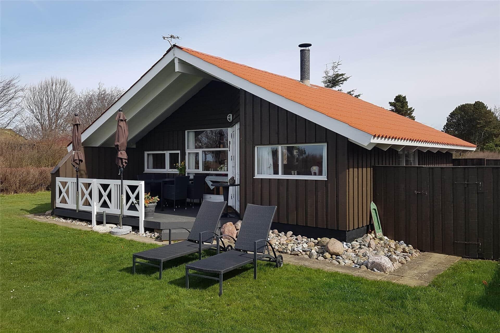 Billede 1-26 Sommerhus SL270, Digevej 43, DK - 4244 Agersø