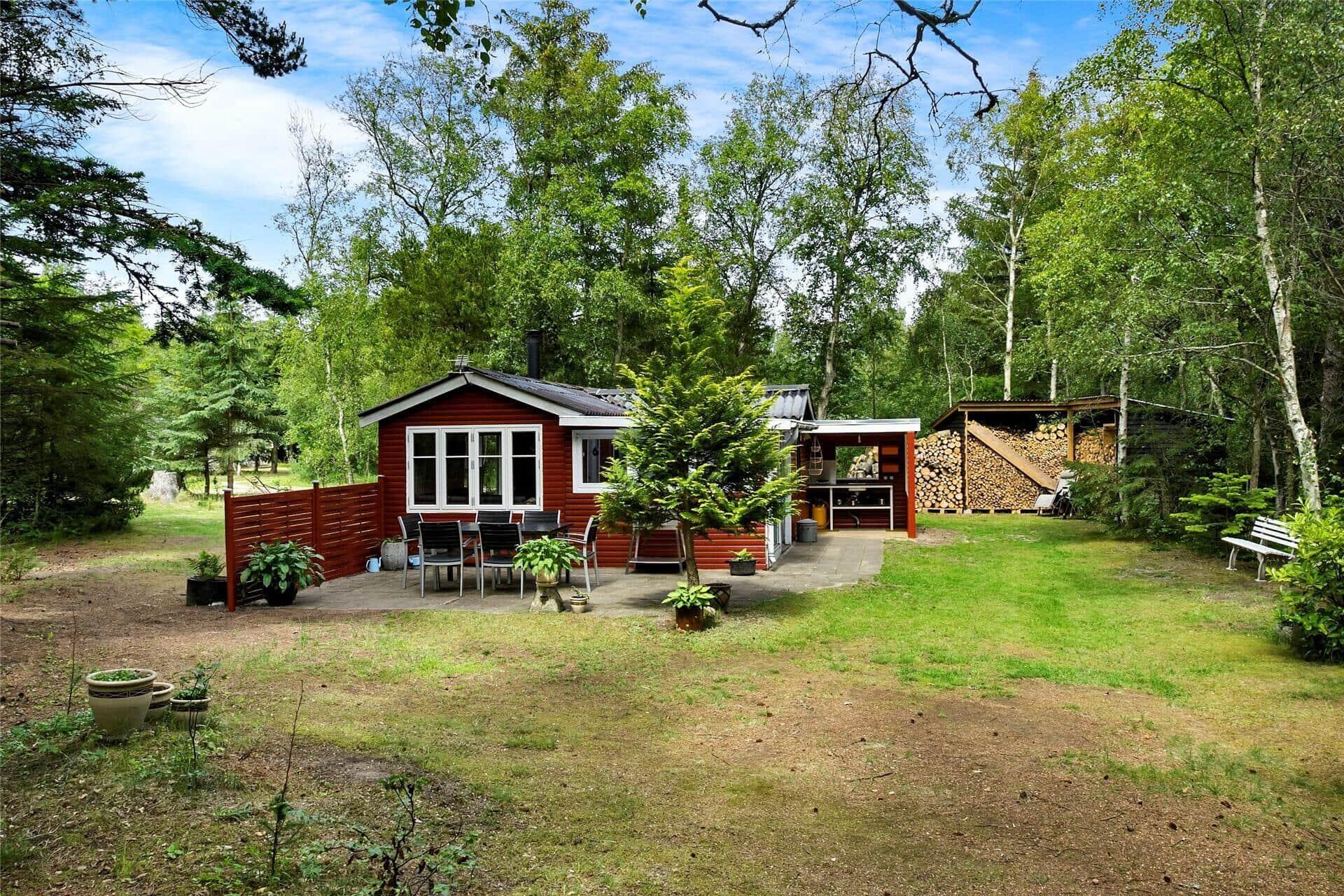 Afbeelding 1-14 Vakantiehuis 1742, Lunekrogen 5, DK - 9490 Pandrup