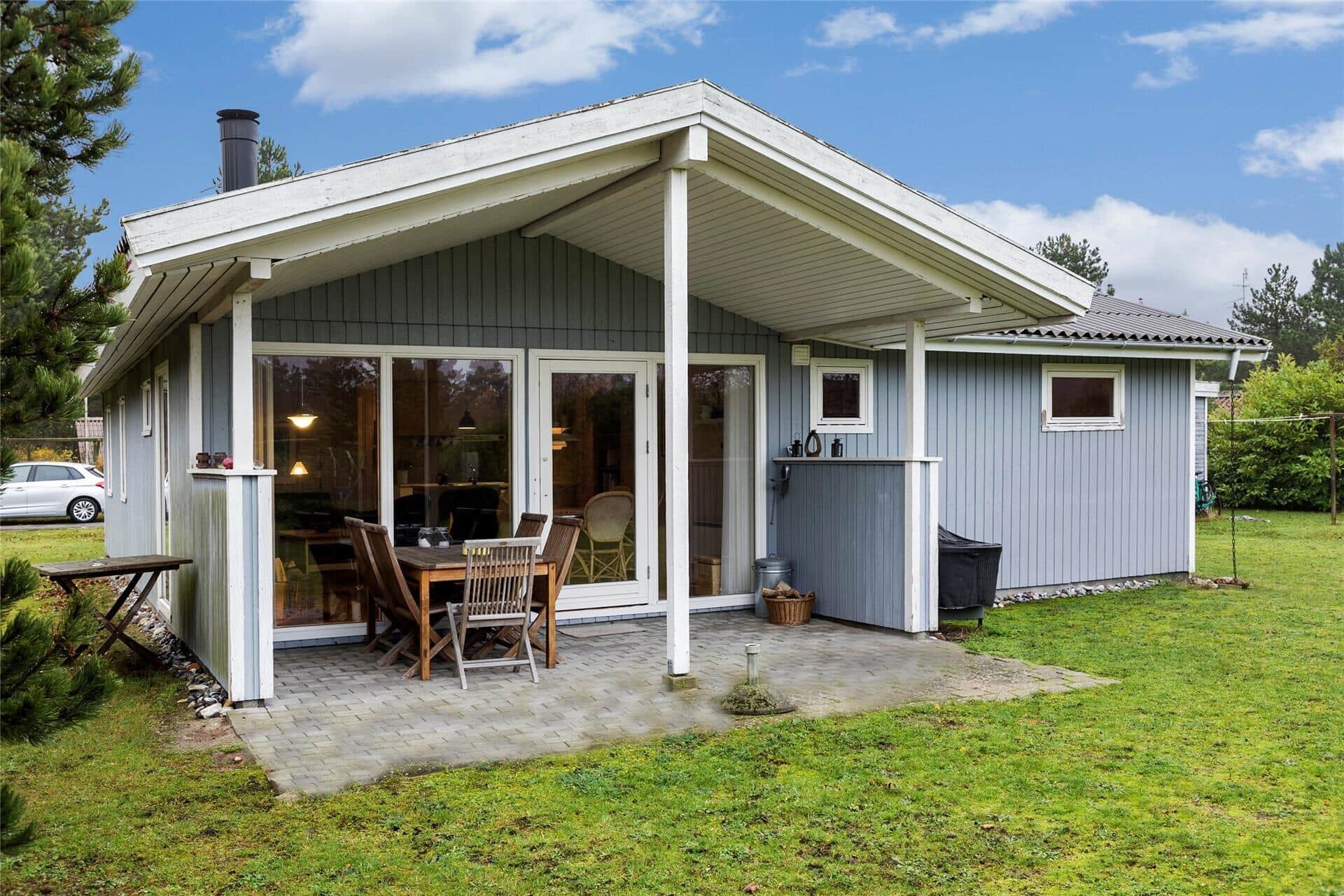 Billede 1-174 Sommerhus M21011, Bynkevejen 30, DK - 4874 Gedser