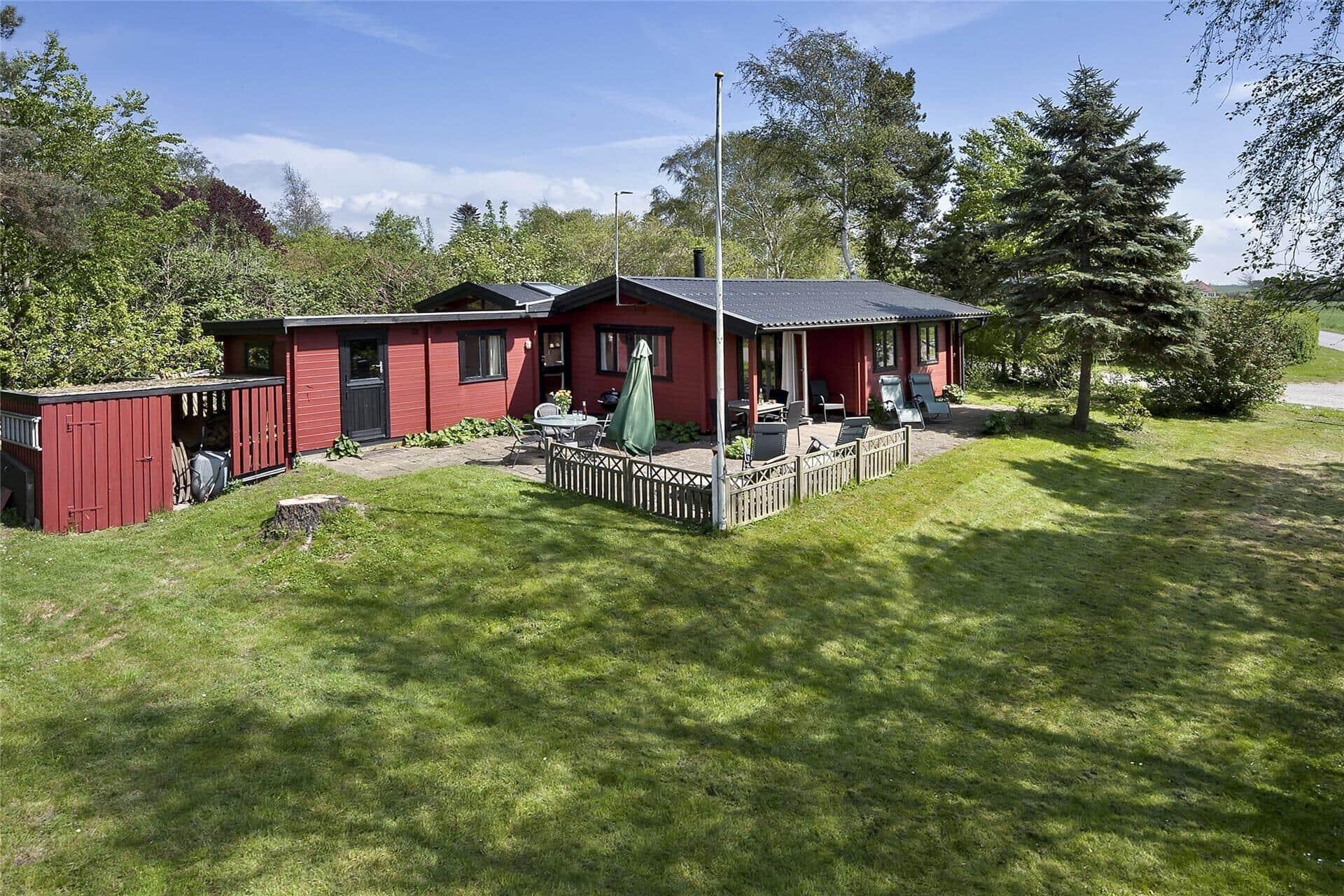 Bild 1-26 Ferienhaus SL273, Strandgårdsvej 1, DK - 4220 Korsør